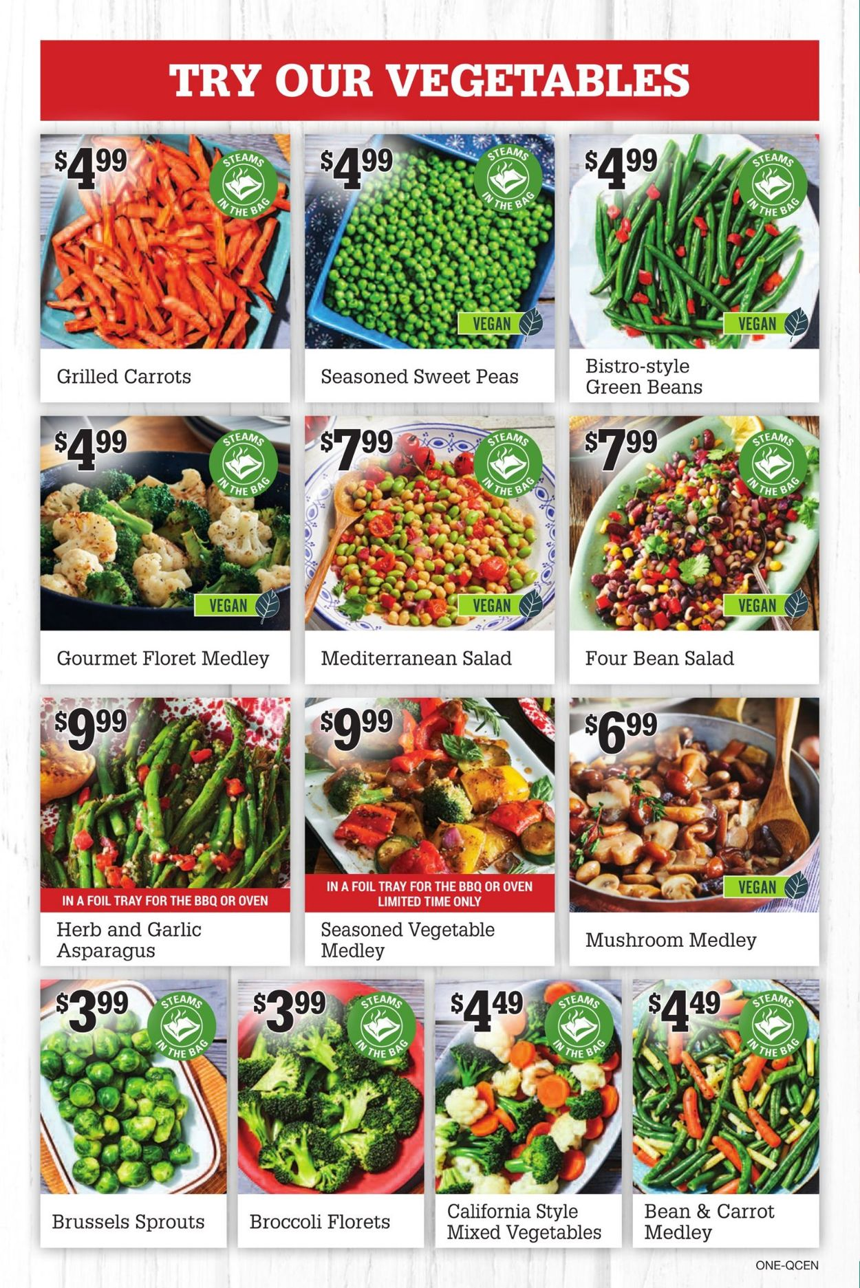 M&M Food Market Flyer - 07/01-07/07/2021 (Page 11)