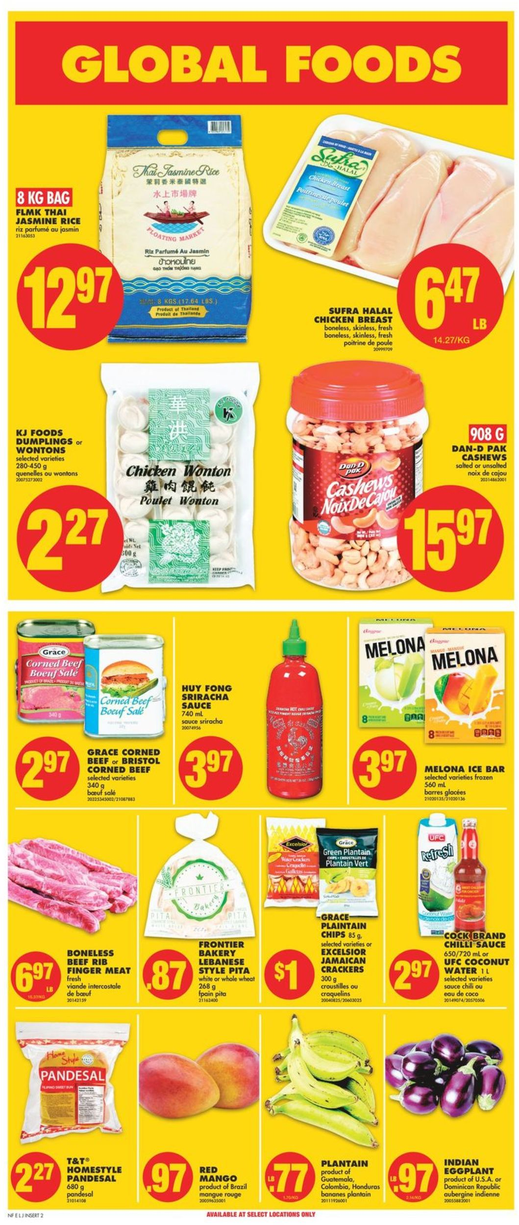 No Frills Flyer - 10/17-10/23/2019 (Page 2)
