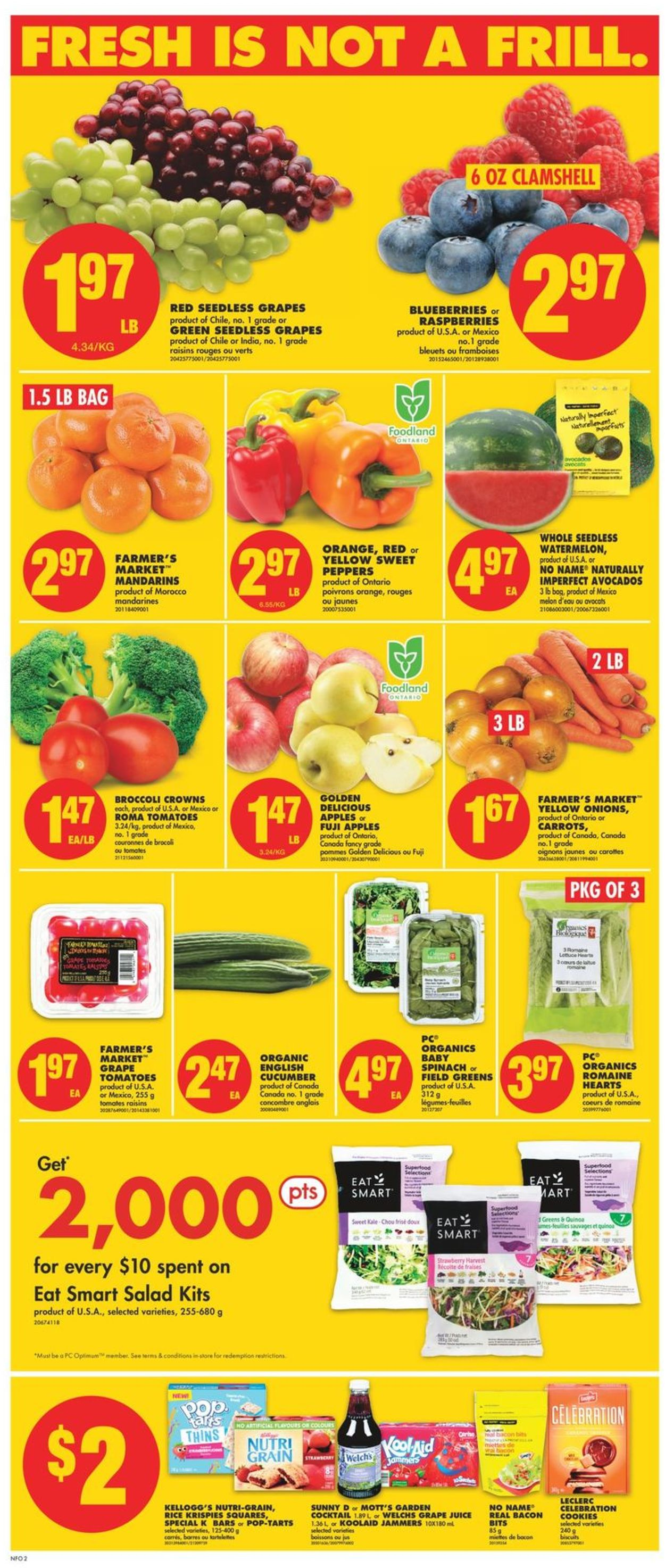 No Frills Flyer - 04/16-04/22/2020 (Page 2)
