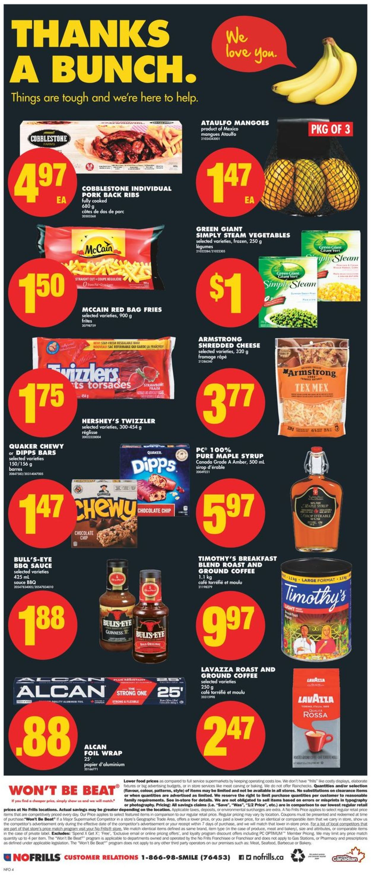 No Frills Flyer - 05/07-05/13/2020 (Page 4)