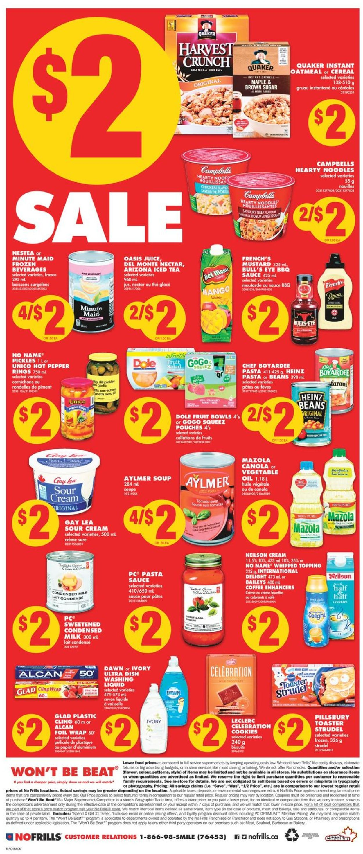 No Frills Flyer - 05/21-05/27/2020 (Page 5)