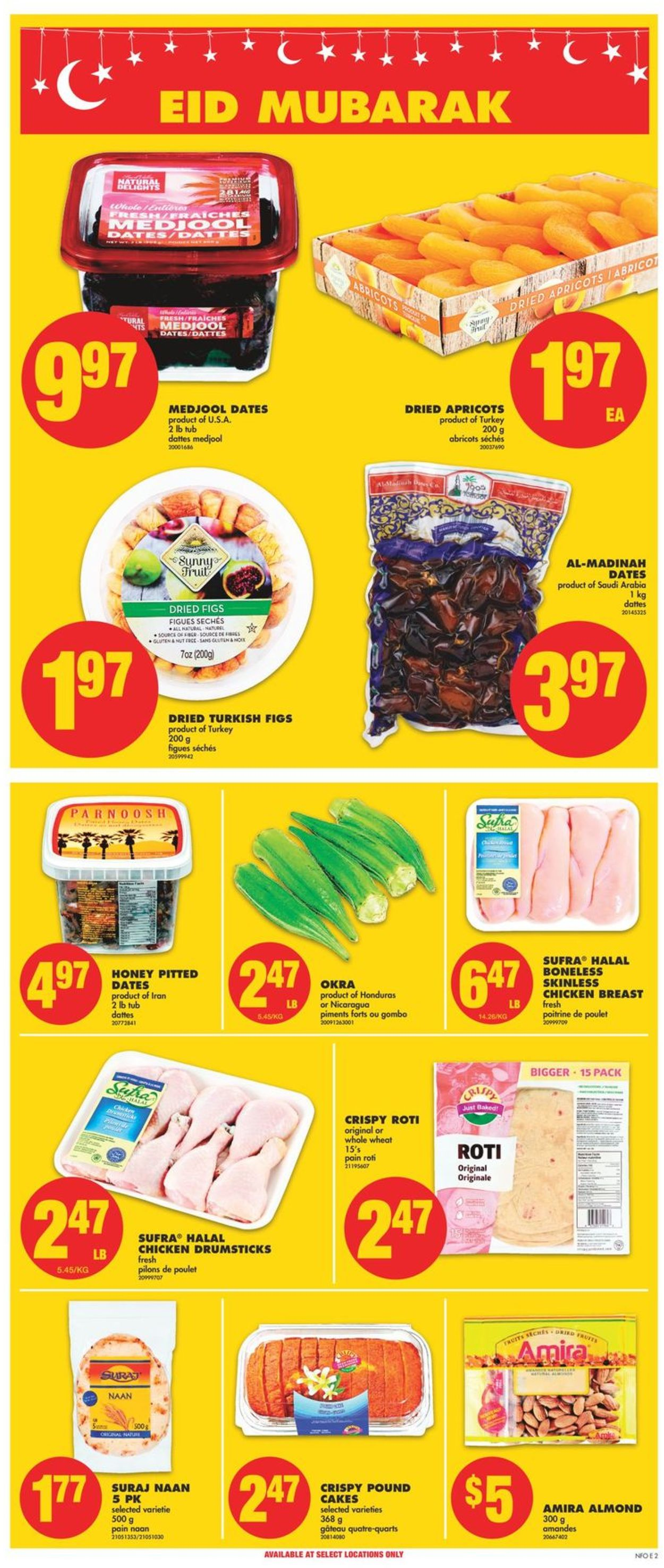 No Frills Flyer - 05/21-05/27/2020 (Page 2)