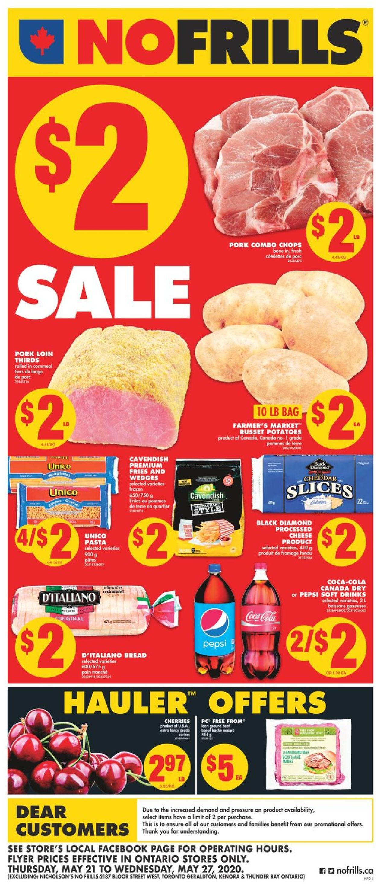 No Frills Flyer - 05/21-05/27/2020 (Page 3)