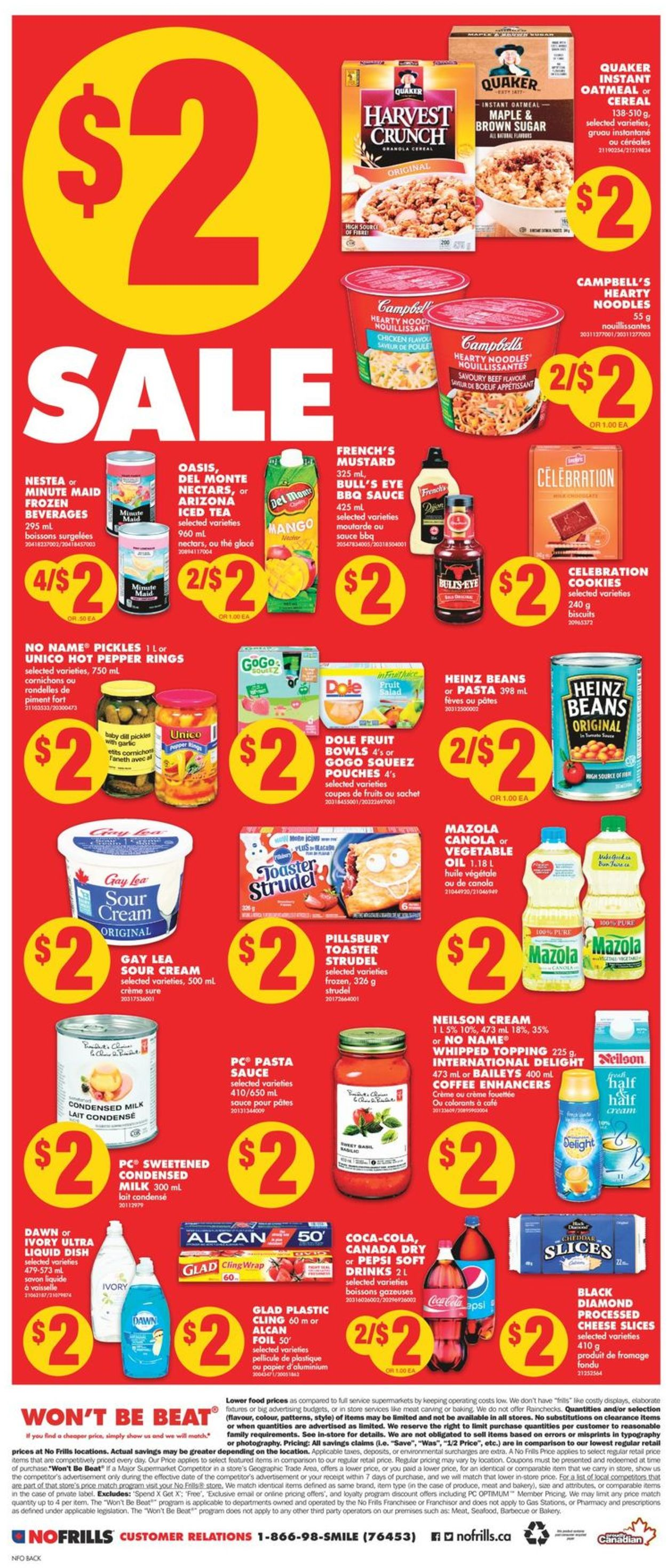 No Frills Flyer - 05/28-06/03/2020 (Page 5)