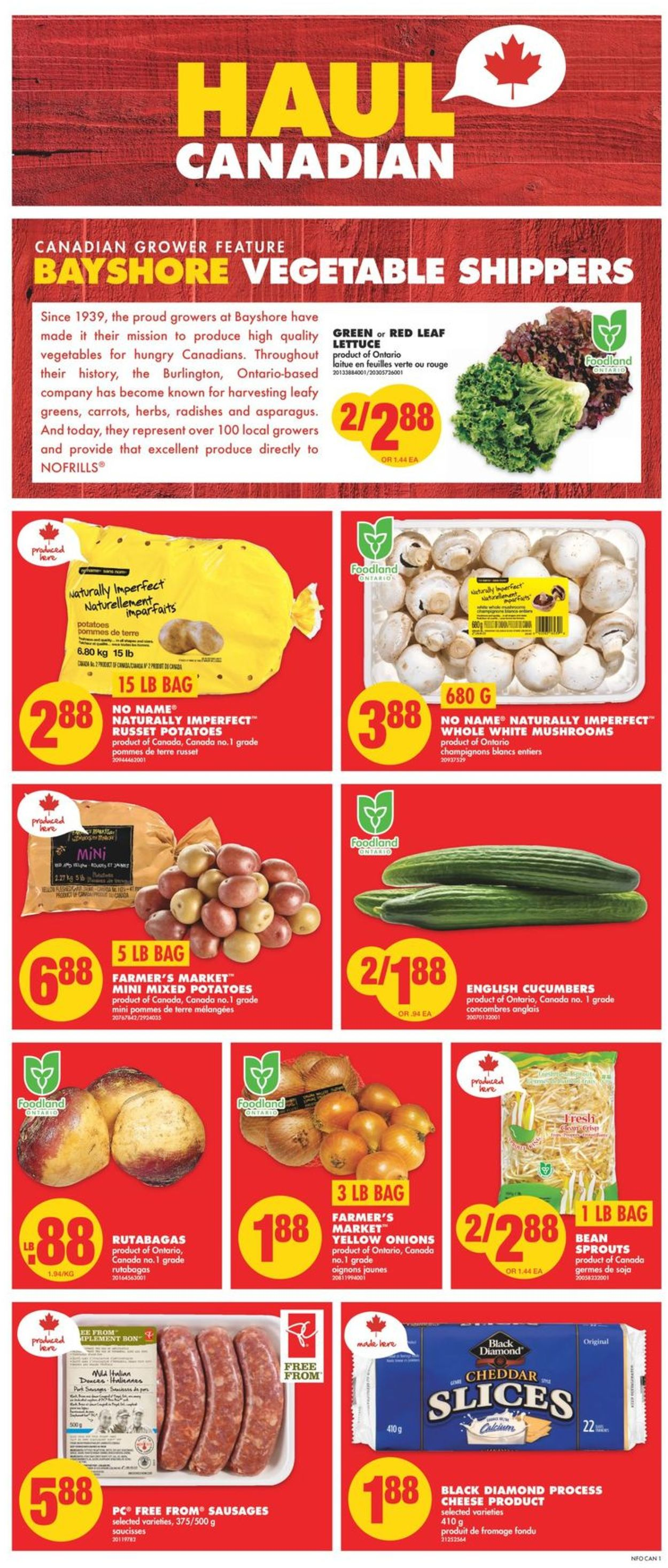 No Frills Flyer - 06/18-06/24/2020 (Page 2)