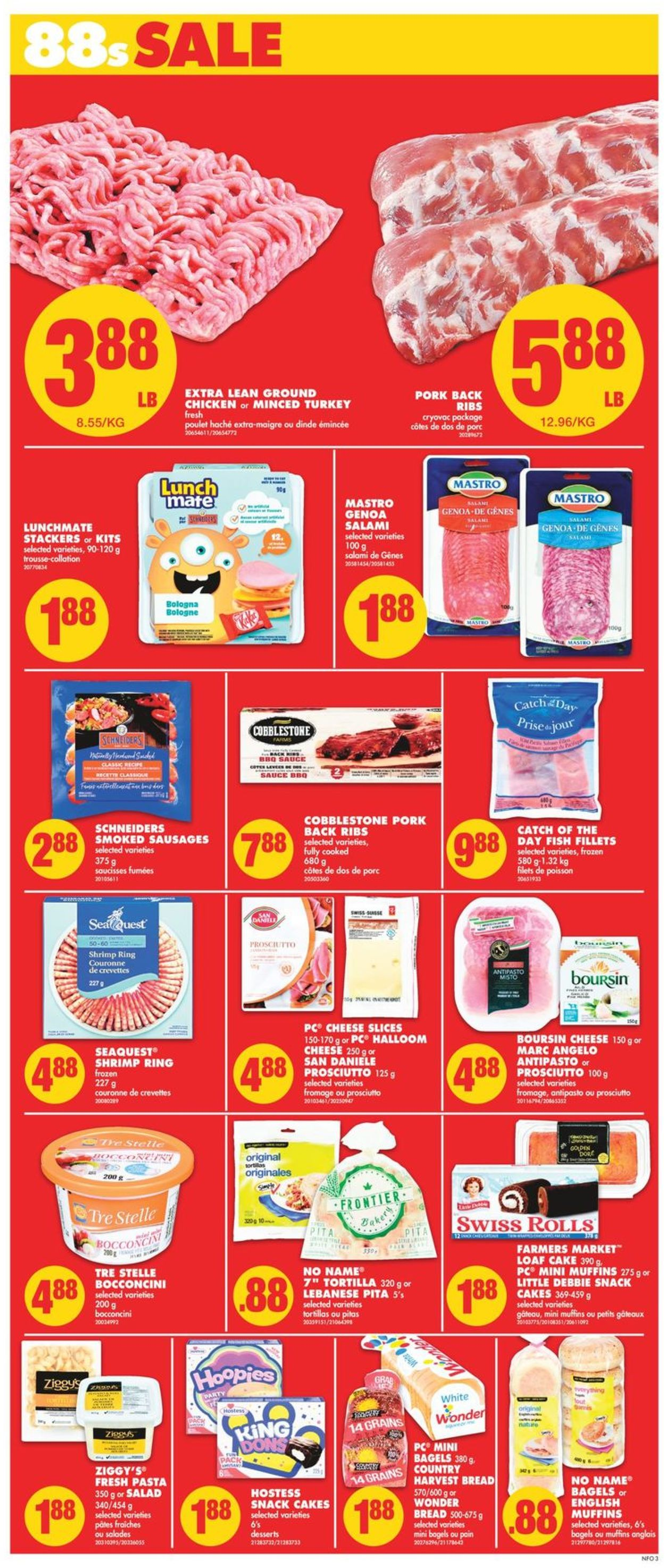 No Frills Flyer - 06/18-06/24/2020 (Page 4)