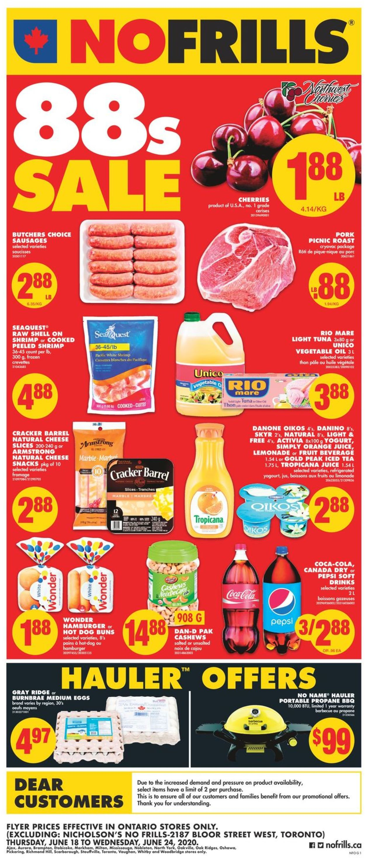 No Frills Flyer - 06/18-06/24/2020 (Page 3)