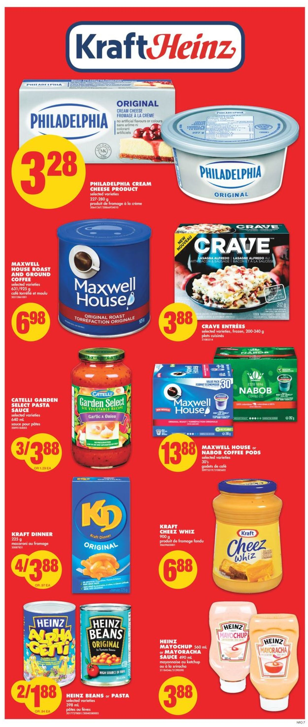 No Frills Flyer - 06/25-07/01/2020 (Page 9)