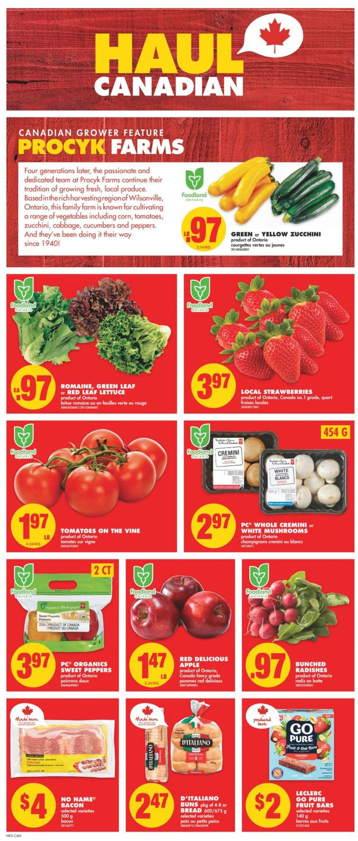 No Frills Flyer - 07/02-07/08/2020 (Page 2)