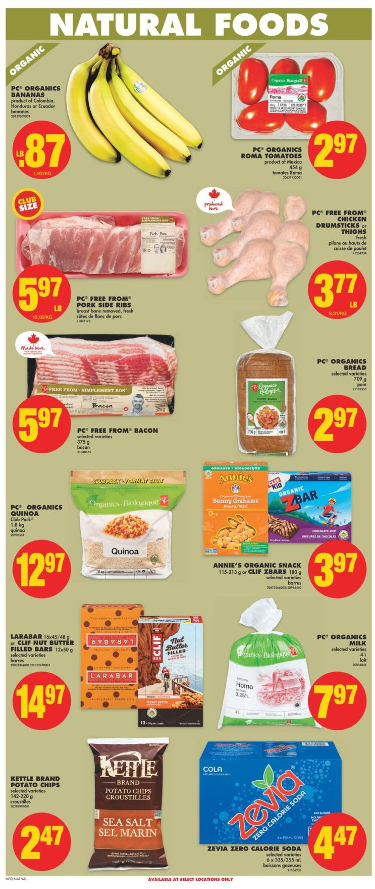 No Frills Flyer - 07/02-07/08/2020 (Page 8)