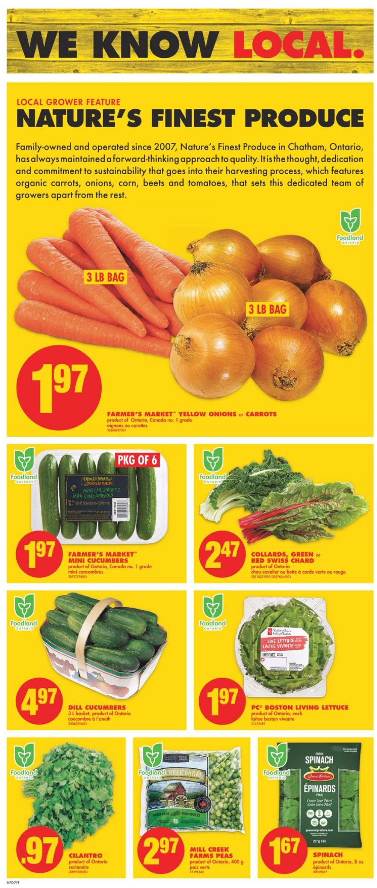 No Frills Flyer - 07/09-07/15/2020 (Page 3)