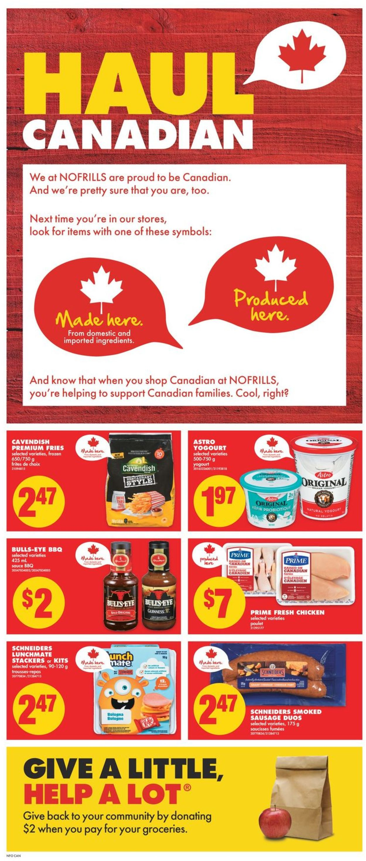 No Frills Flyer - 07/09-07/15/2020 (Page 4)