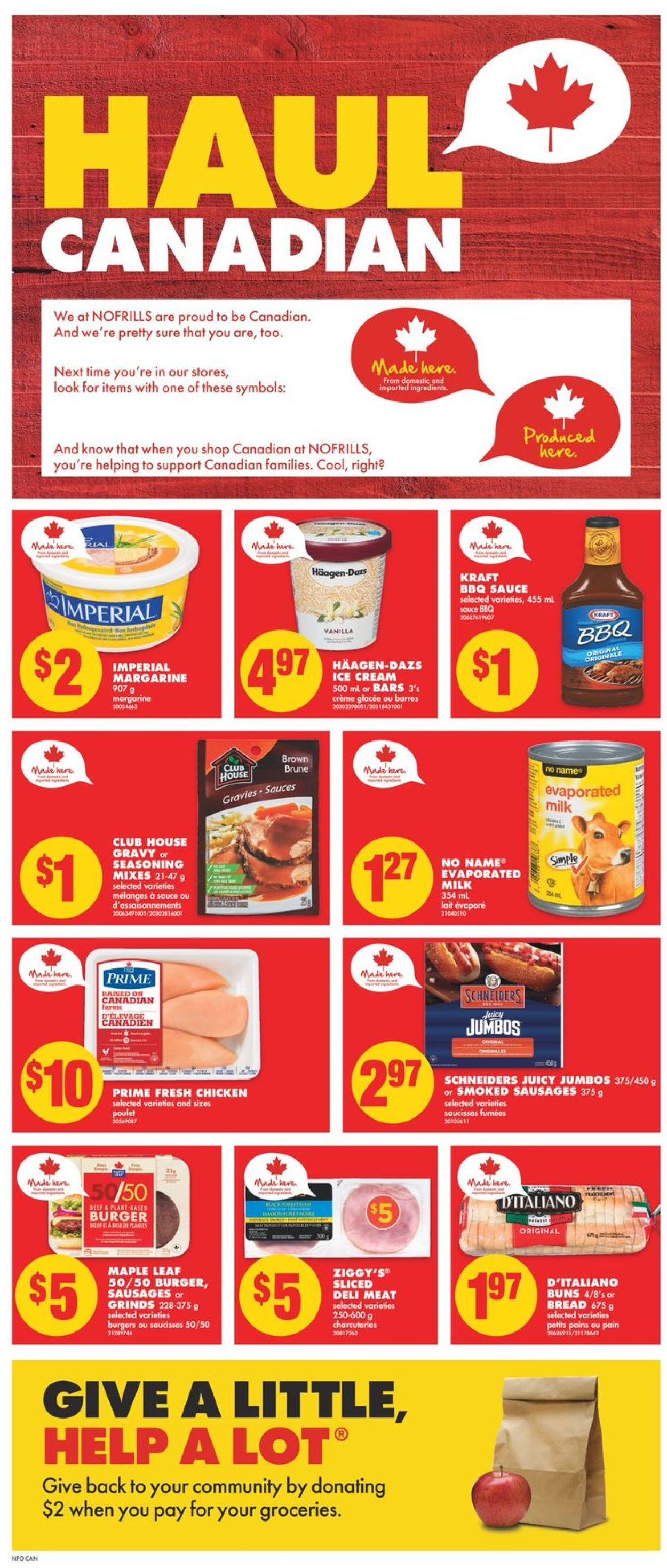 No Frills Flyer - 07/16-07/22/2020 (Page 3)