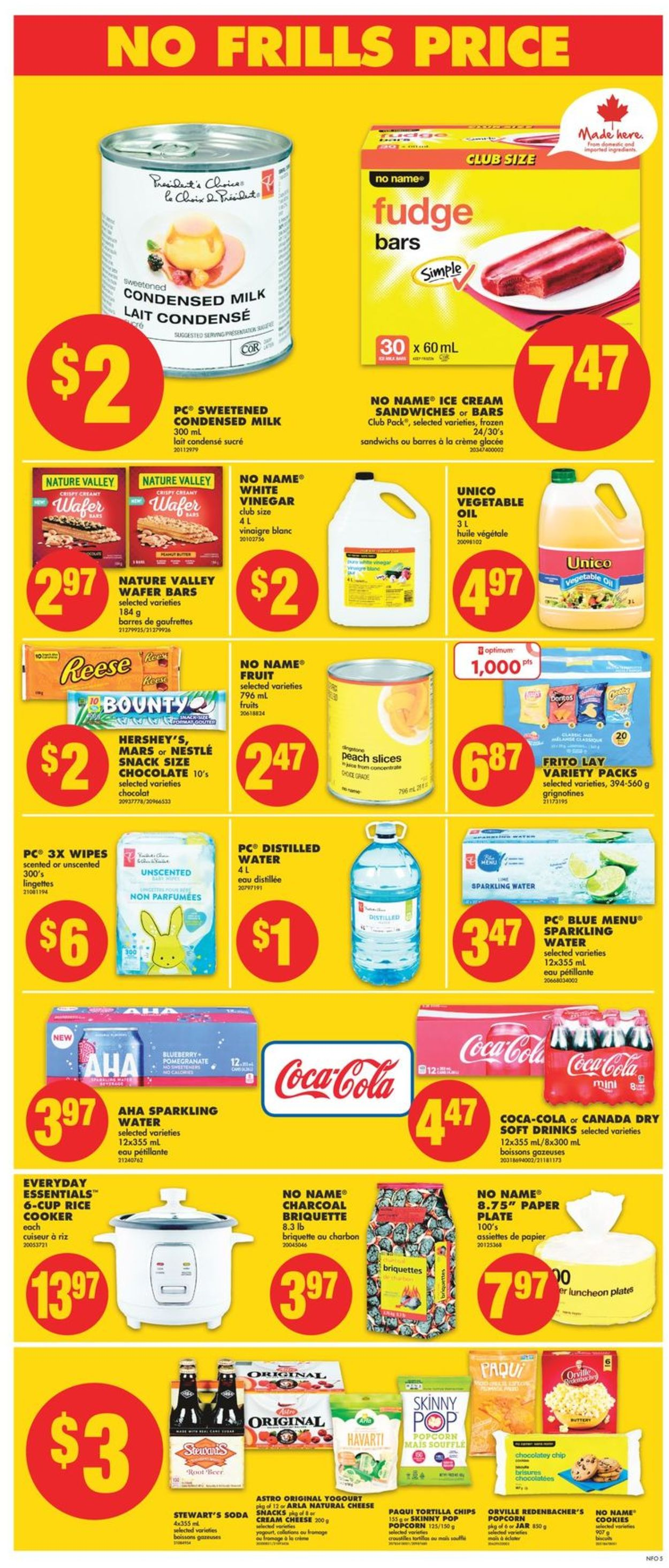 No Frills Flyer - 07/16-07/22/2020 (Page 8)