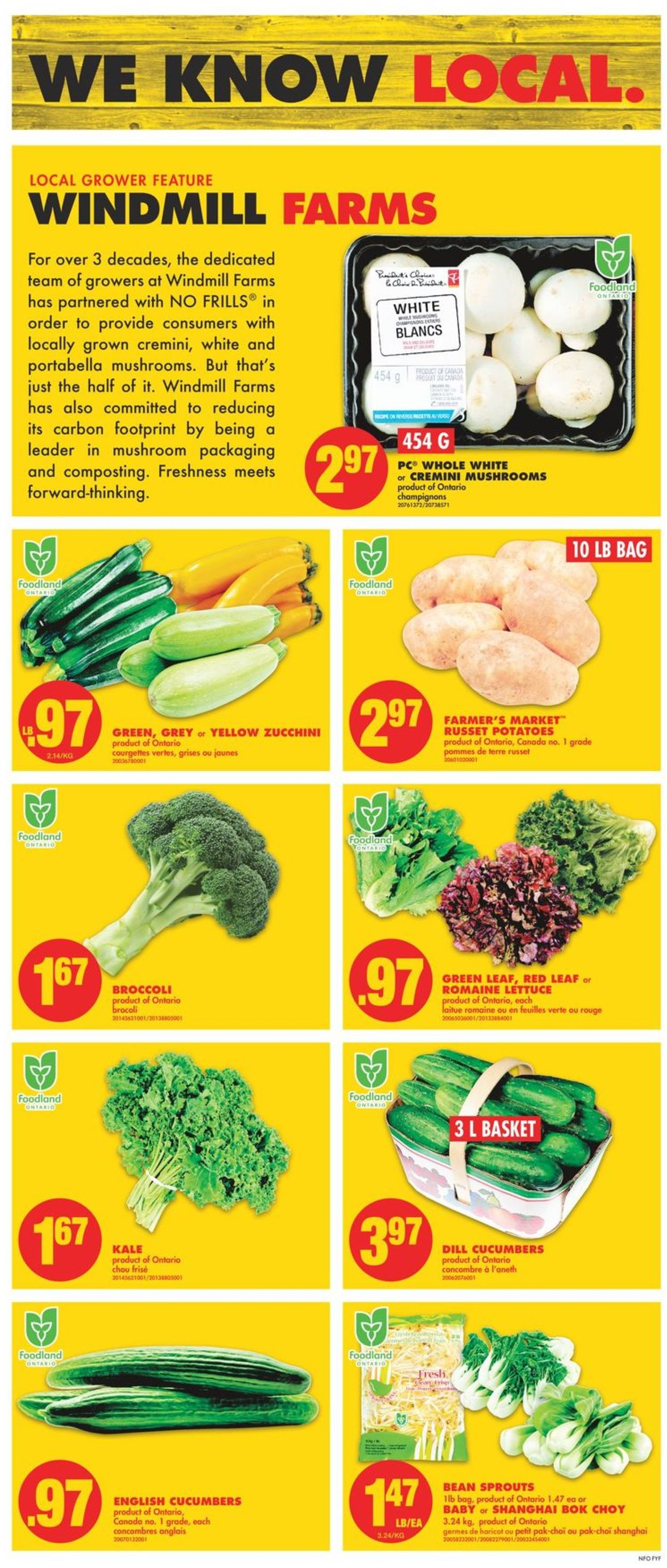 No Frills Flyer - 07/16-07/22/2020 (Page 2)