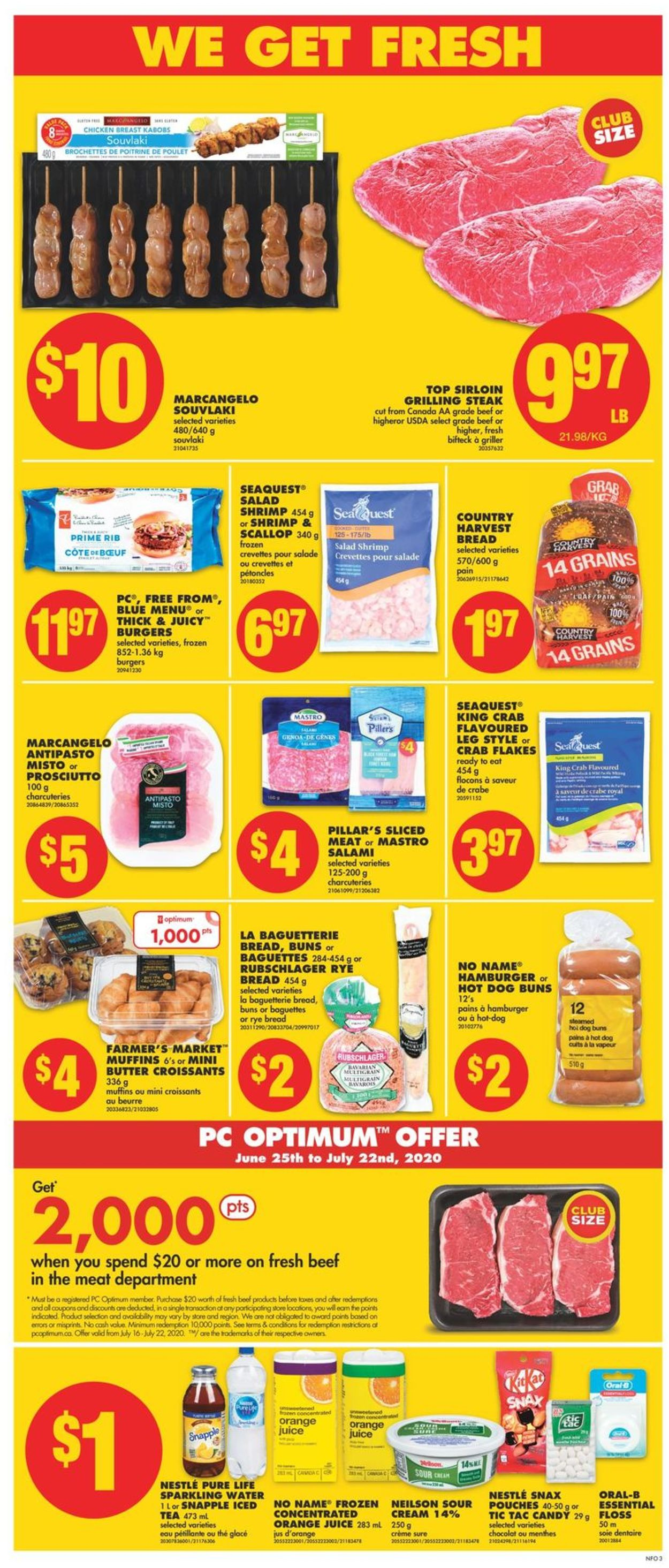 No Frills Flyer - 07/16-07/22/2020 (Page 5)