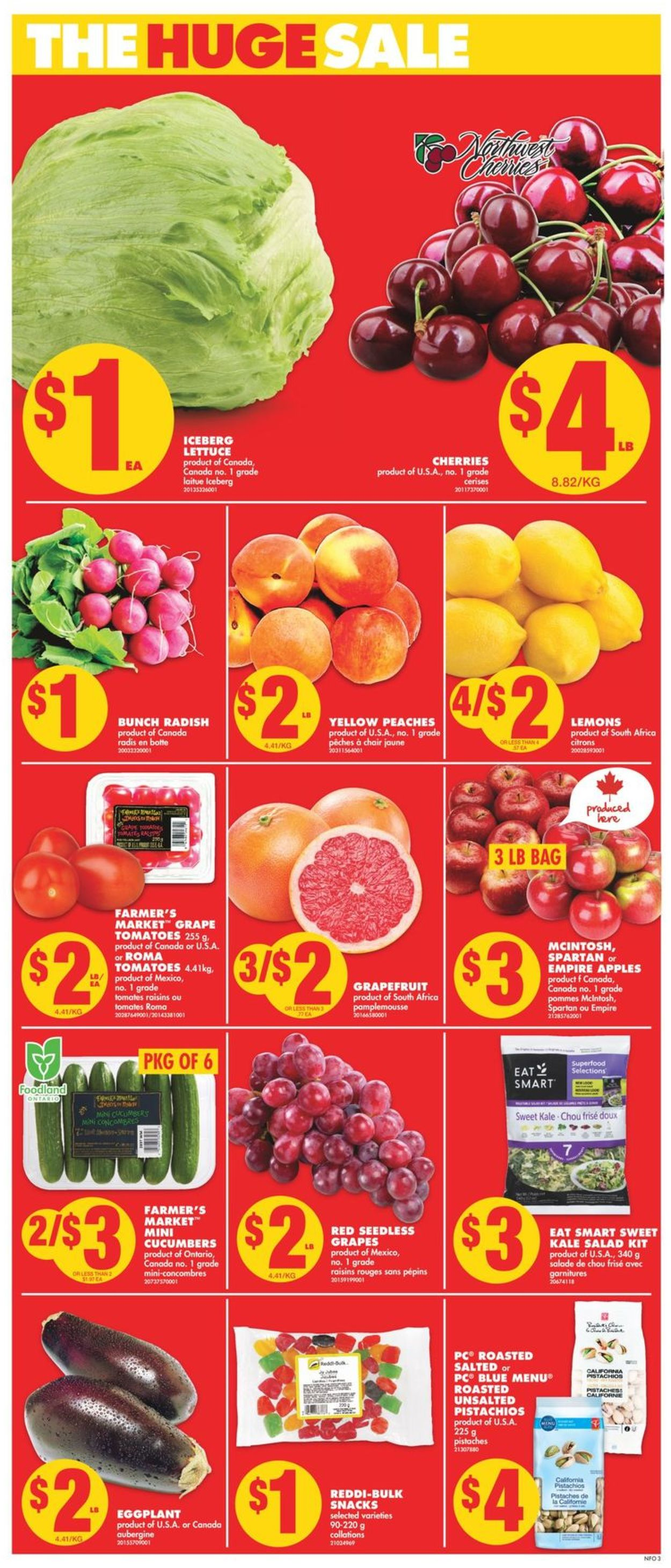 No Frills Flyer - 07/23-07/29/2020 (Page 4)
