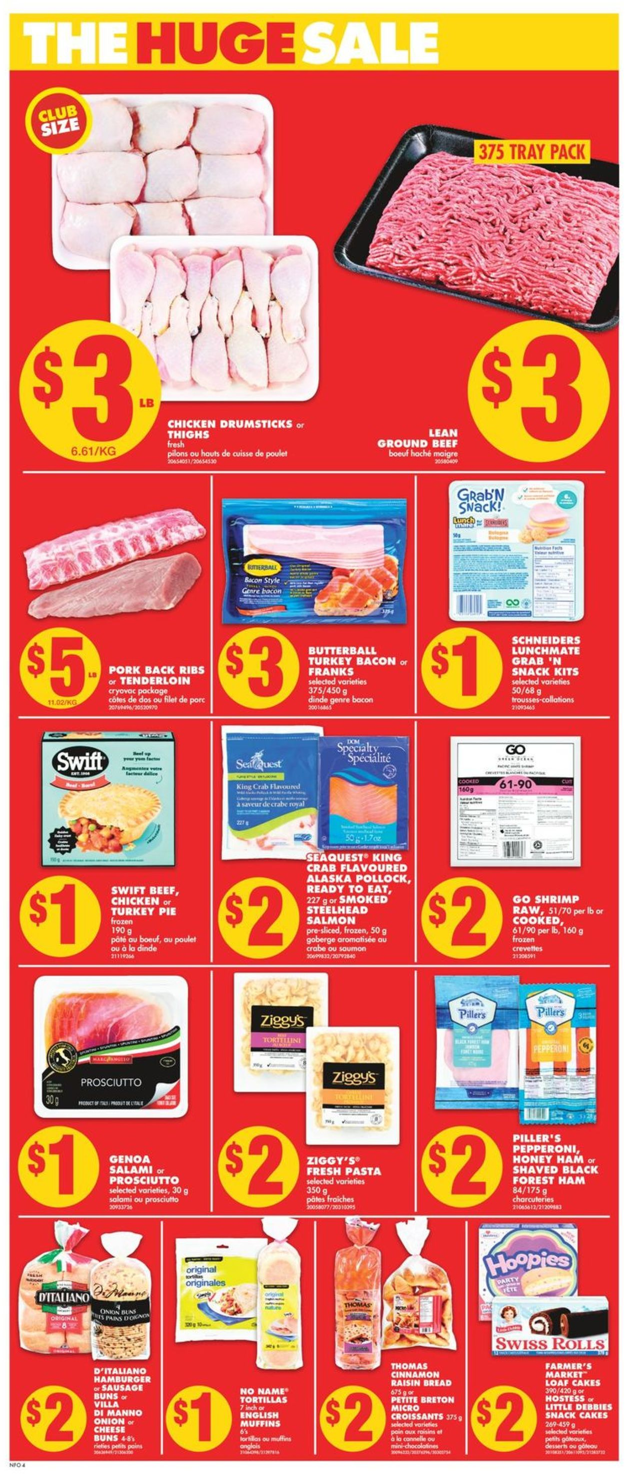 No Frills Flyer - 07/23-07/29/2020 (Page 5)