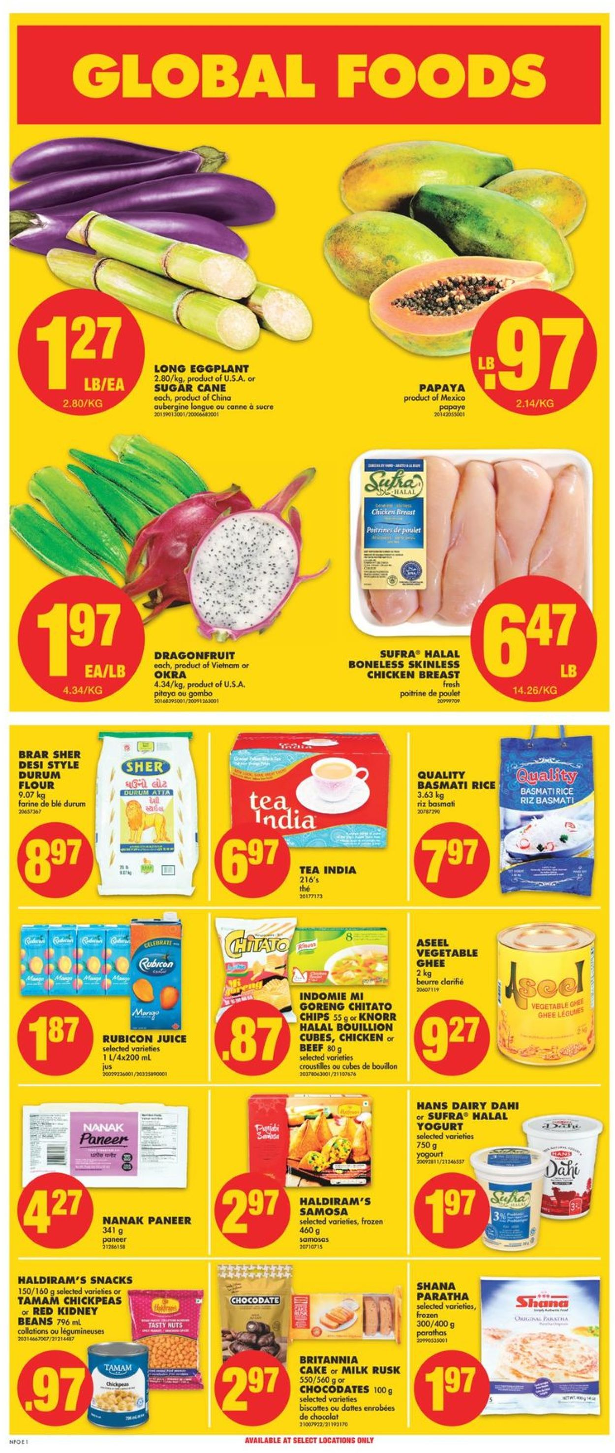 No Frills Flyer - 07/23-07/29/2020 (Page 11)