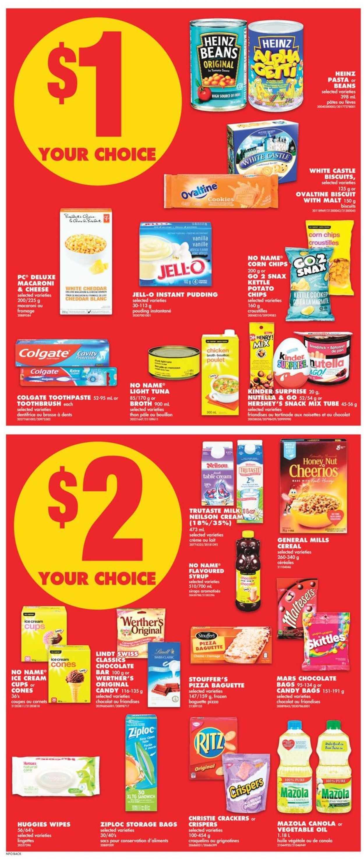 No Frills Flyer - 07/30-08/05/2020 (Page 6)