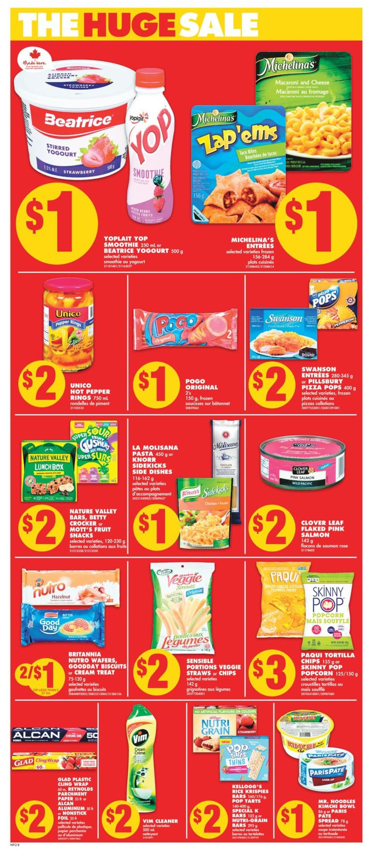 No Frills Flyer - 07/30-08/05/2020 (Page 7)