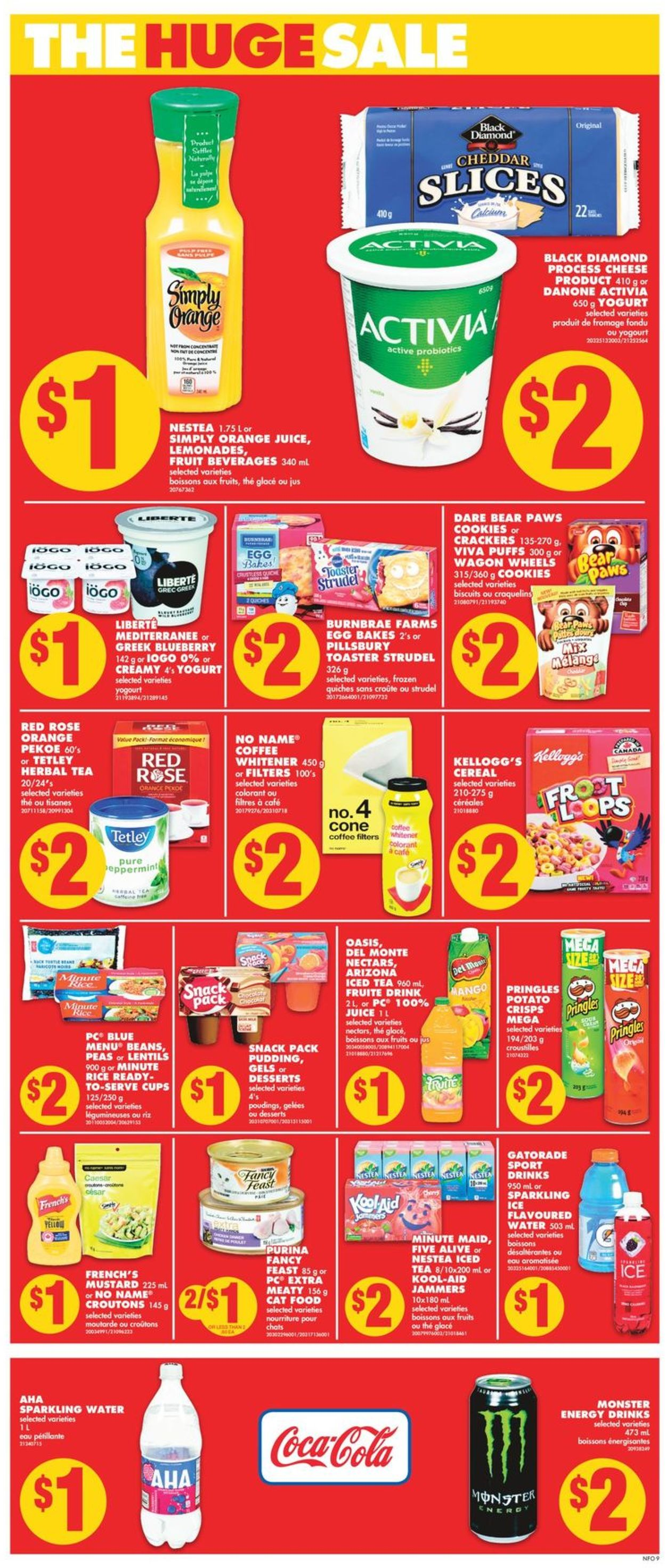 No Frills Flyer - 07/30-08/05/2020 (Page 8)