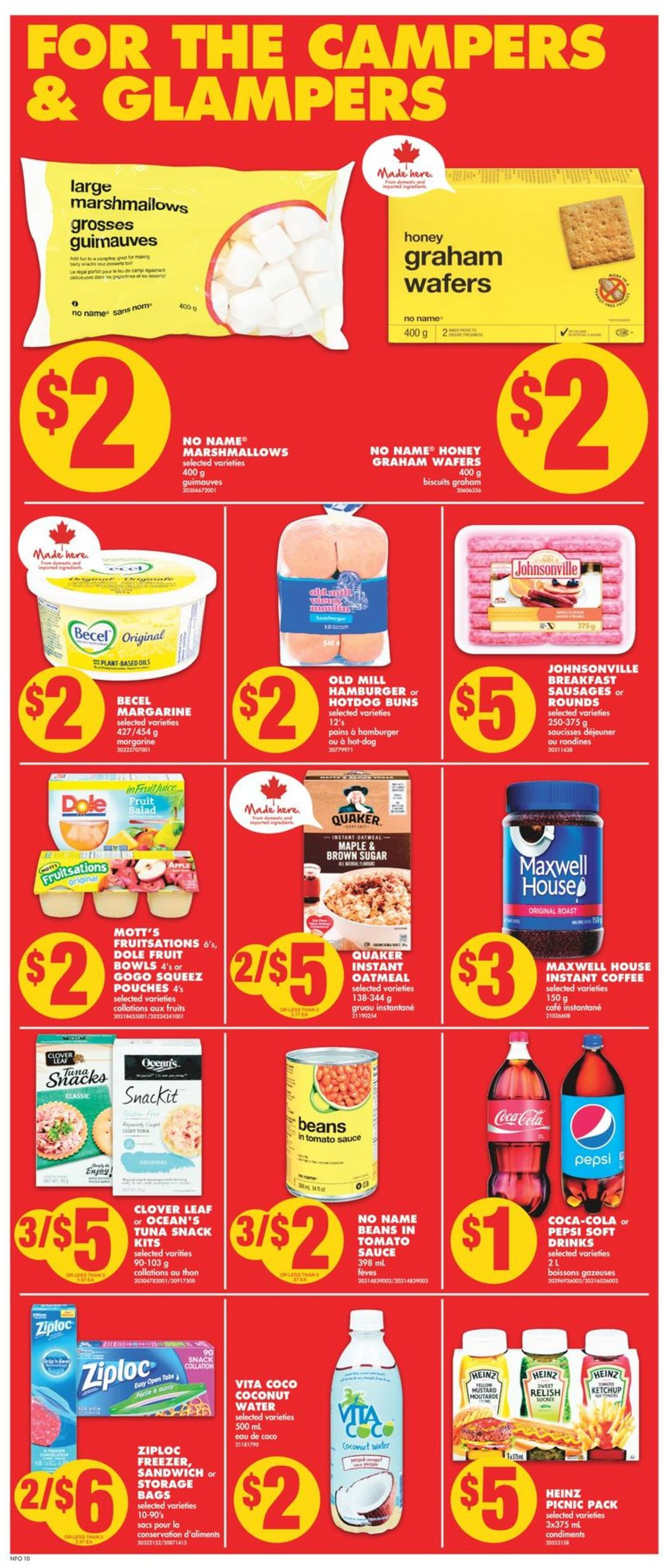 No Frills Flyer - 07/30-08/05/2020 (Page 9)