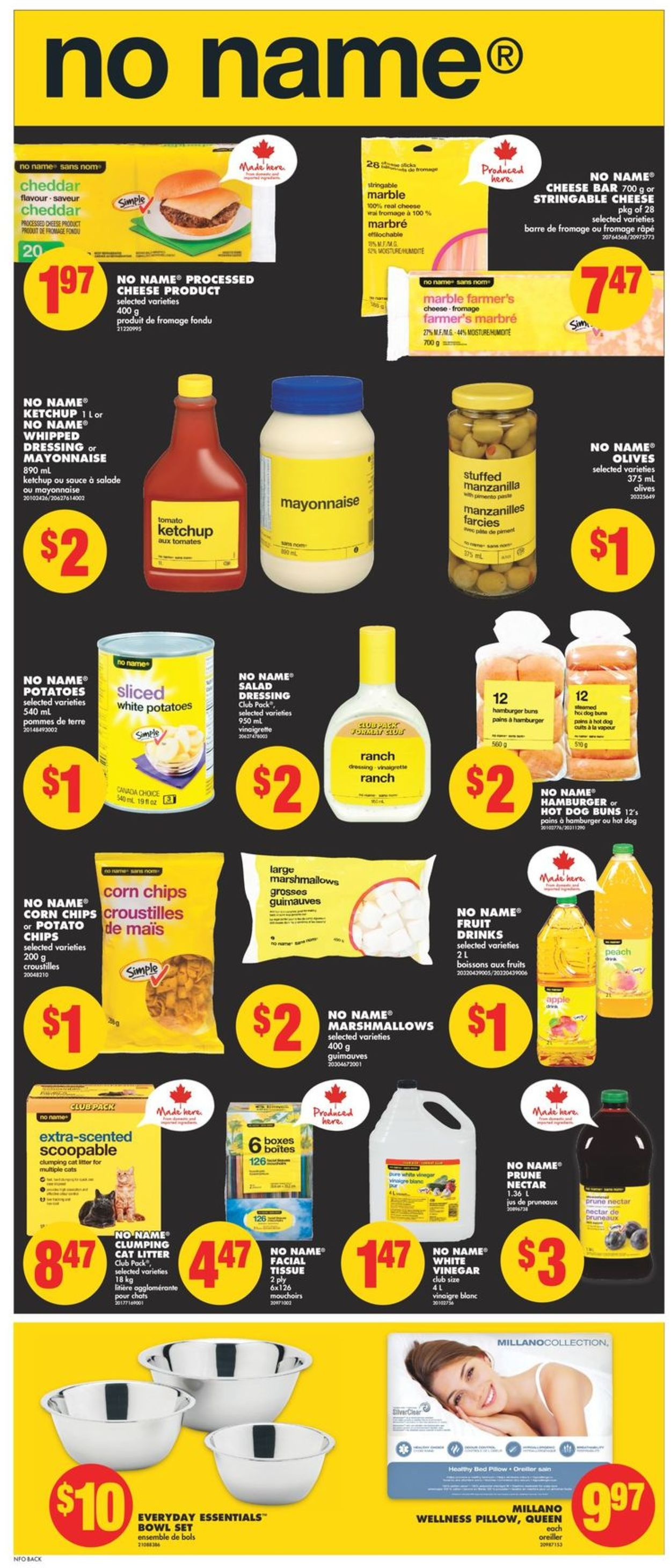 No Frills Flyer - 08/06-08/12/2020 (Page 6)
