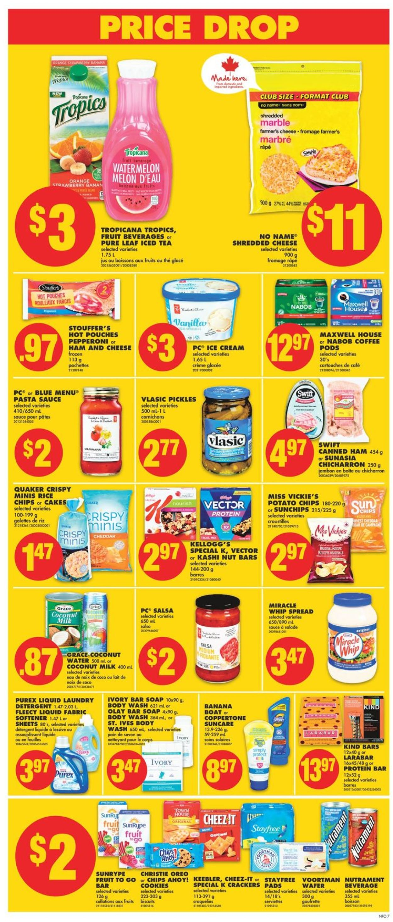 No Frills Flyer - 08/06-08/12/2020 (Page 7)