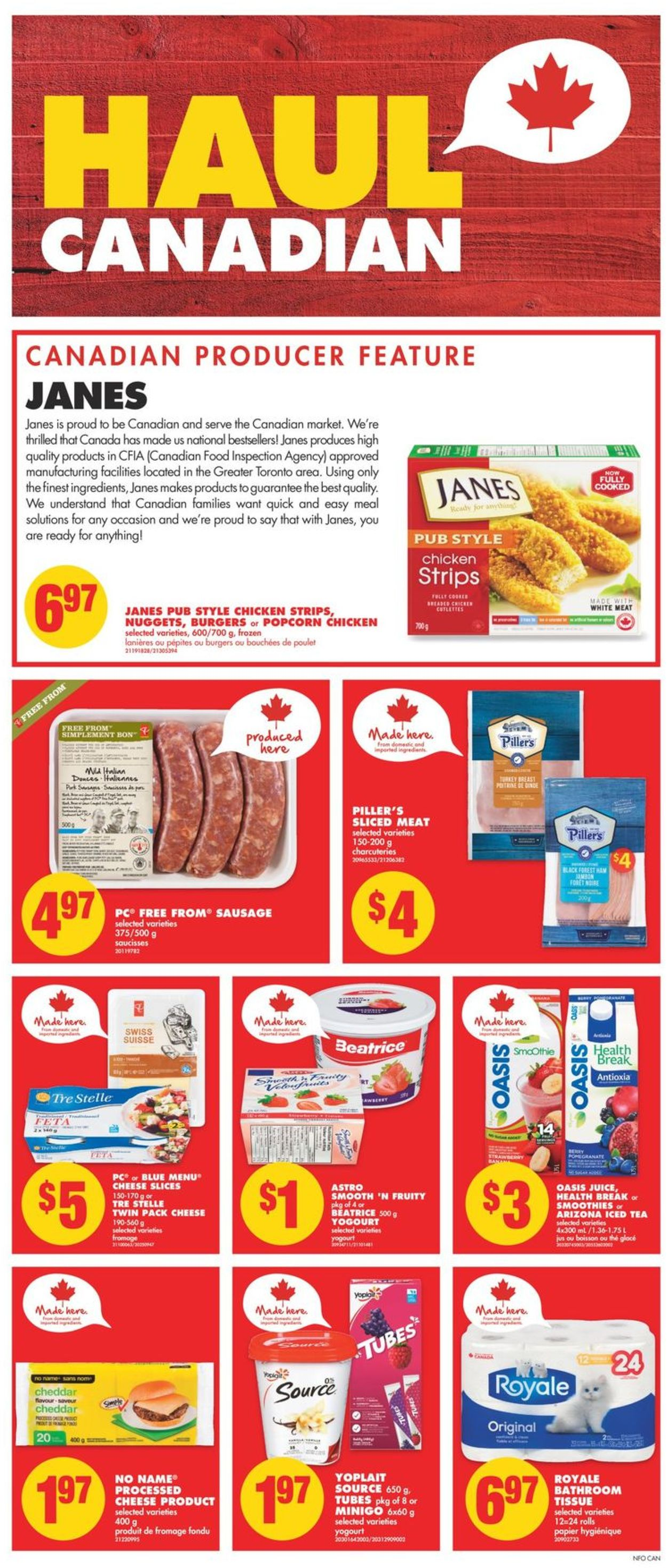 No Frills Flyer - 09/24-09/30/2020 (Page 3)