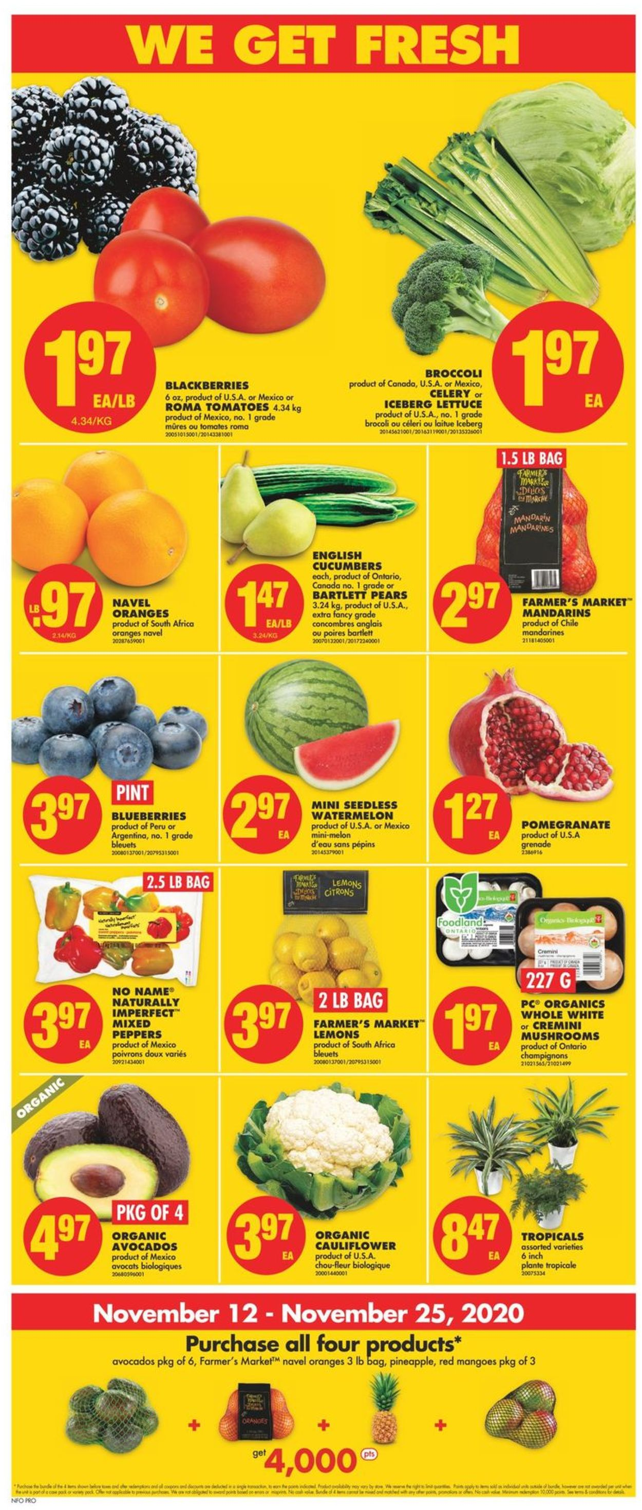 No Frills Flyer - 11/12-11/18/2020 (Page 3)