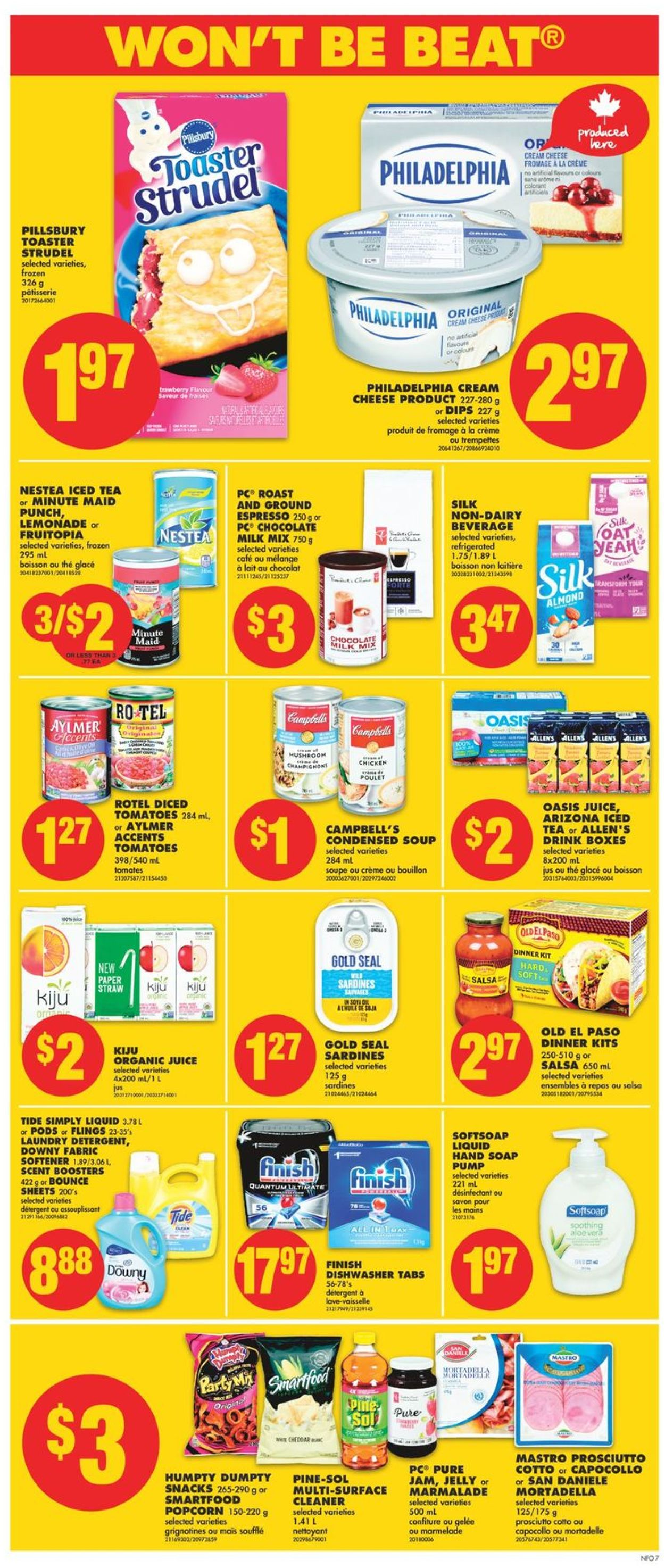No Frills - New Year 2021 Flyer - 12/31-01/06/2021 (Page 7)