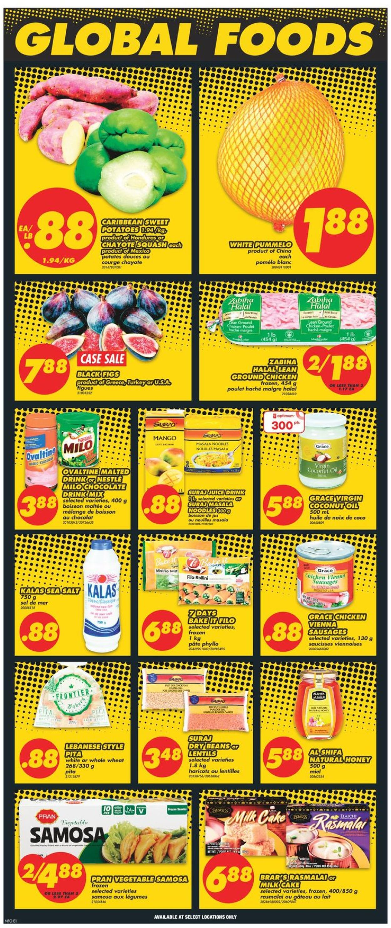 No Frills Flyer - 01/07-01/13/2021