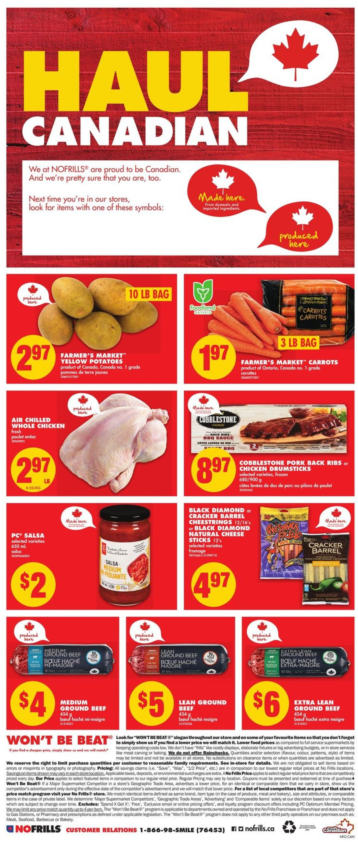 No Frills Flyer - 02/04-02/10/2021 (Page 2)
