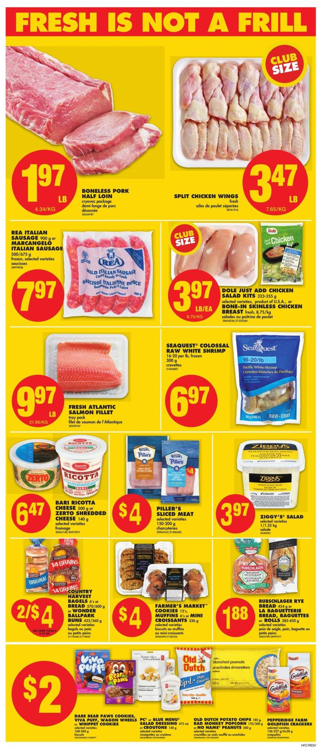 No Frills Flyer - 02/04-02/10/2021 (Page 4)