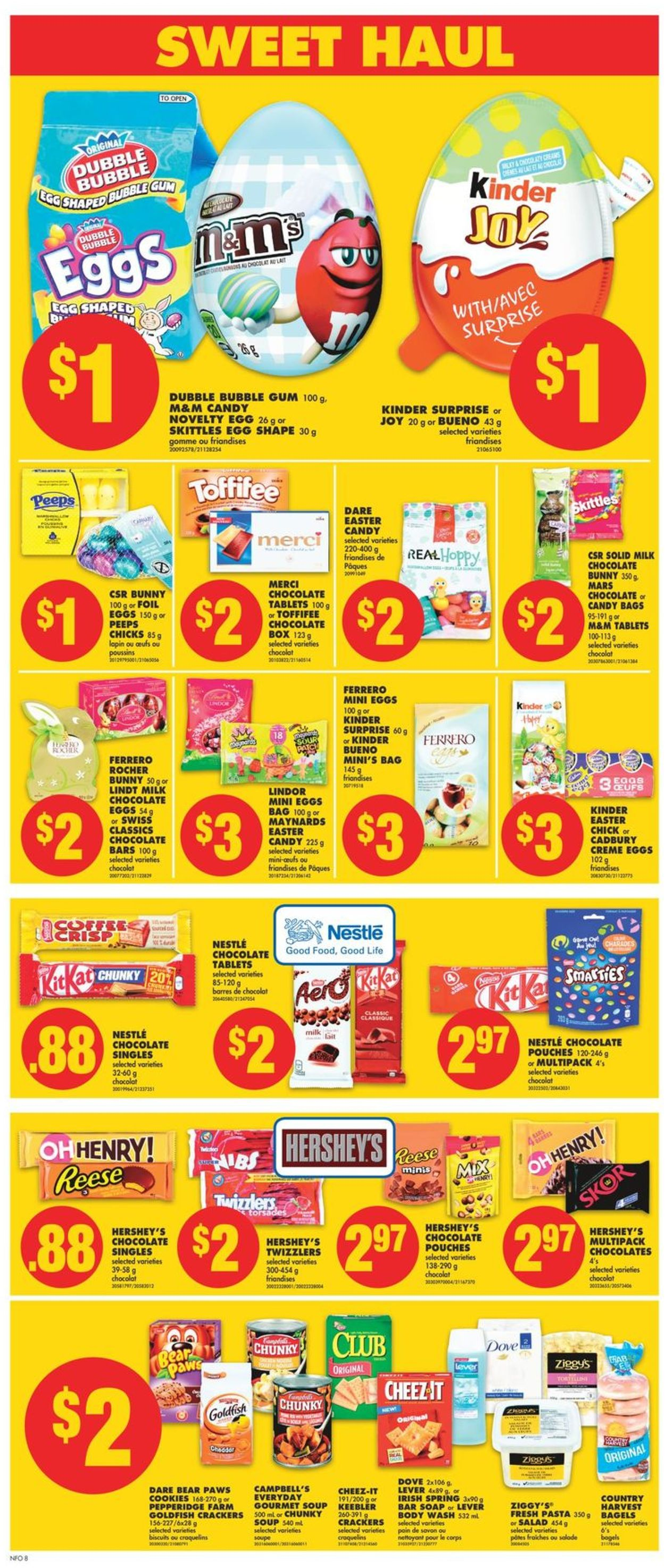No Frills Flyer - 02/25-03/03/2021 (Page 8)