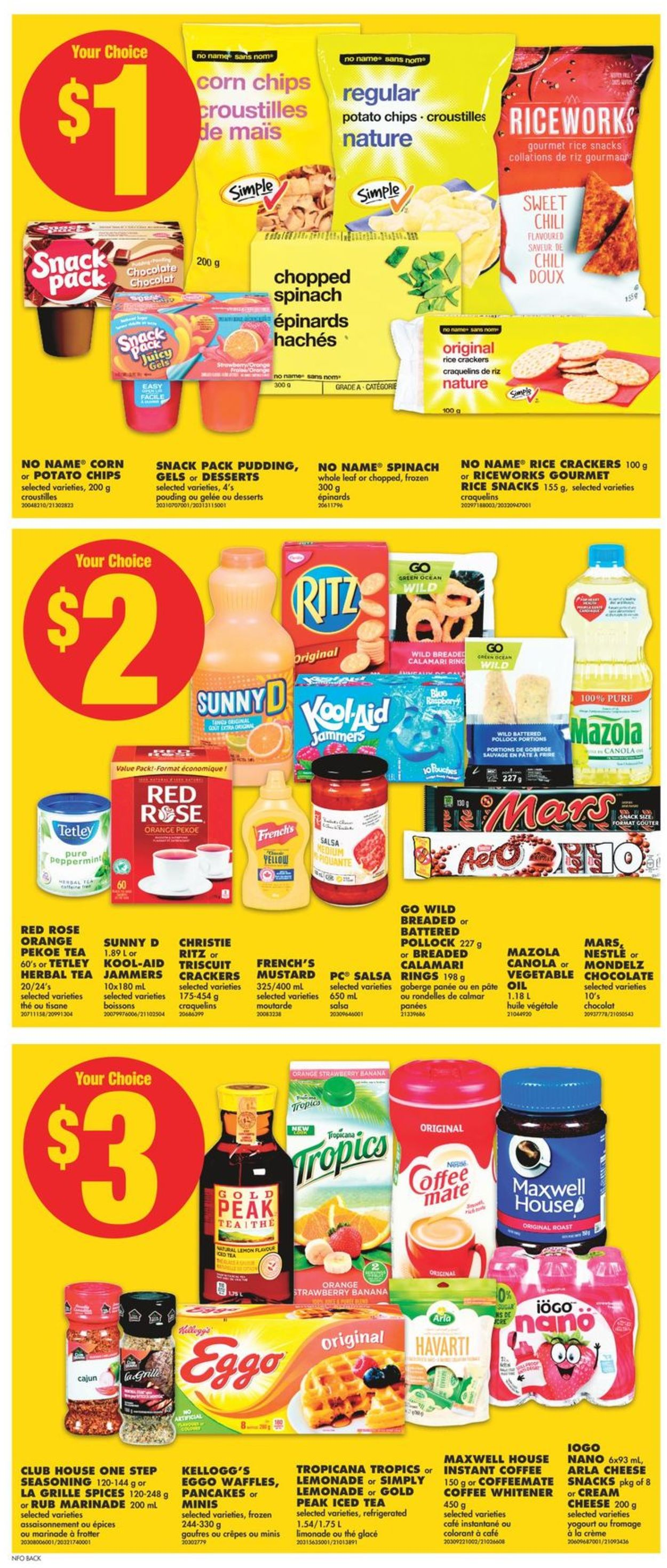 No Frills Flyer - 03/04-03/10/2021 (Page 5)