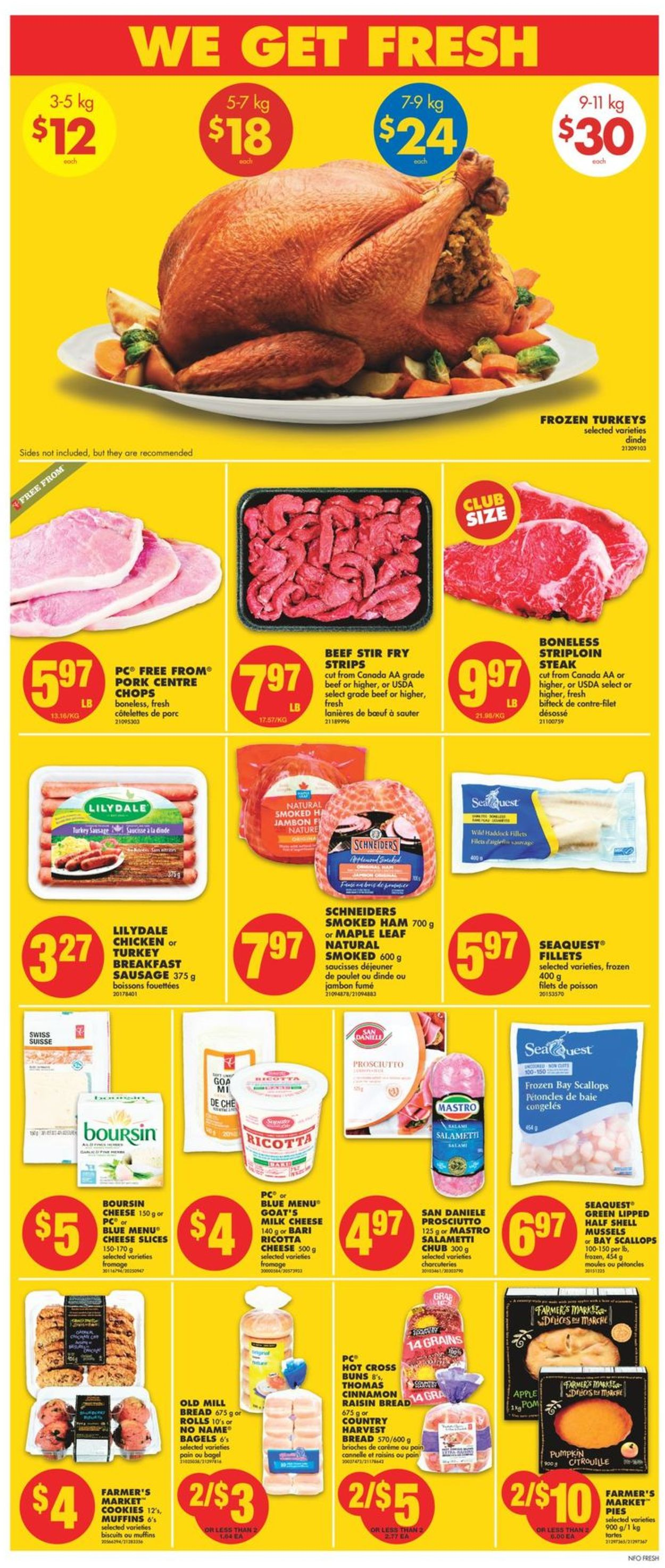 No Frills Flyer - 03/25-03/31/2021 (Page 4)