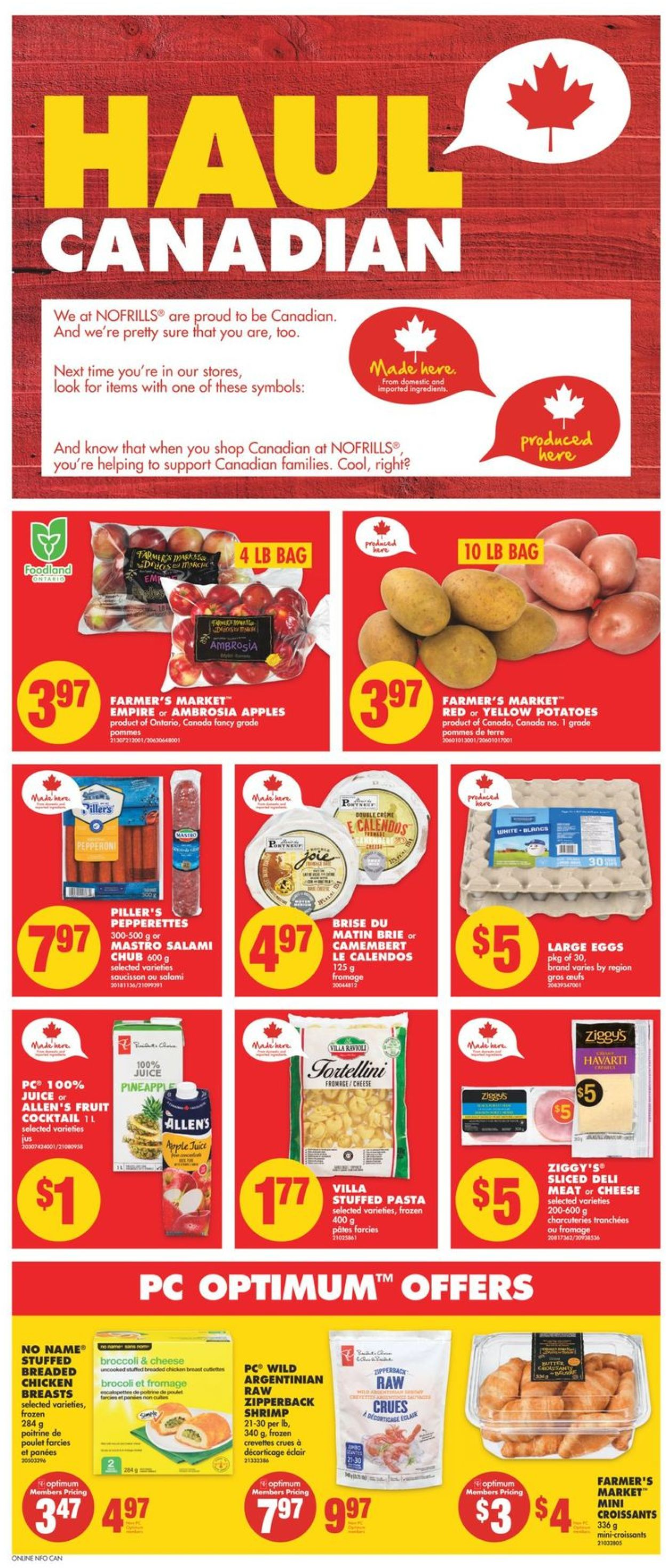 No Frills Flyer - 04/01-04/07/2021 (Page 2)