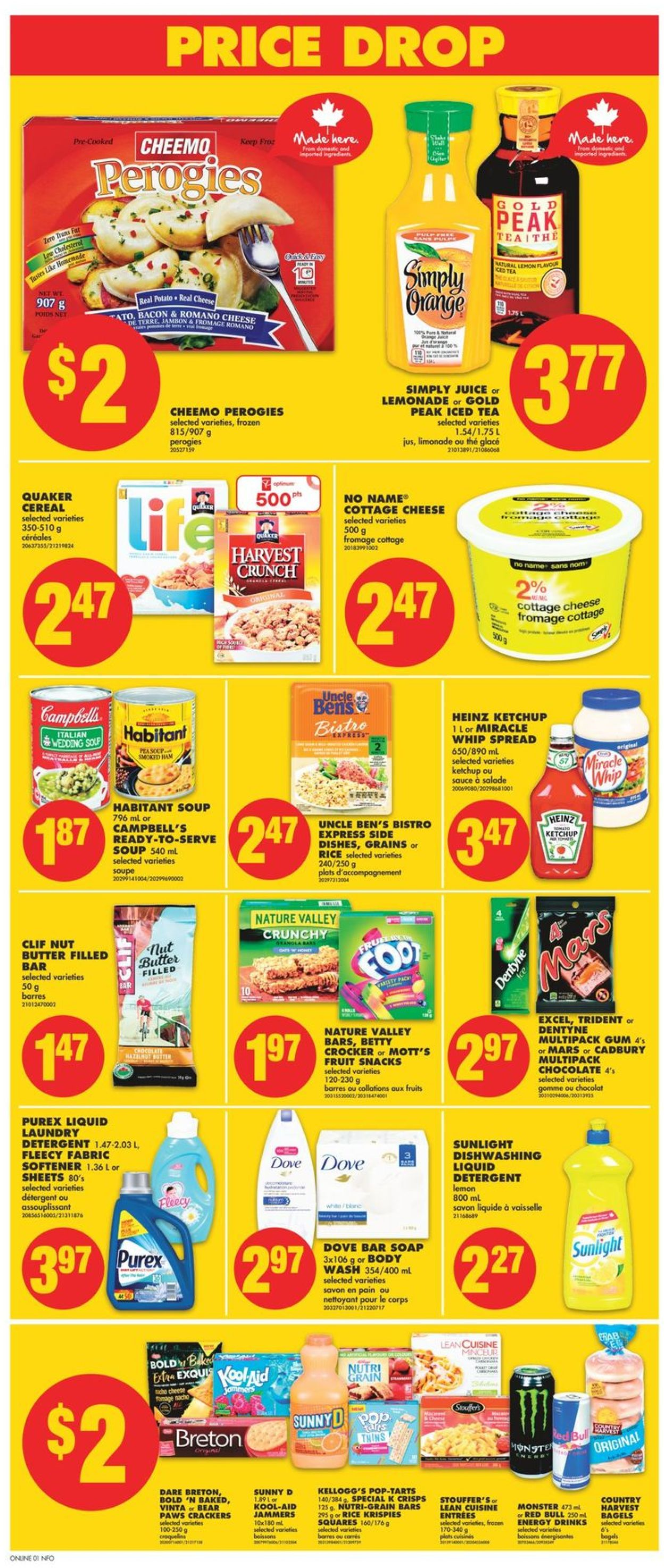 No Frills Flyer - 04/08-04/14/2021 (Page 6)