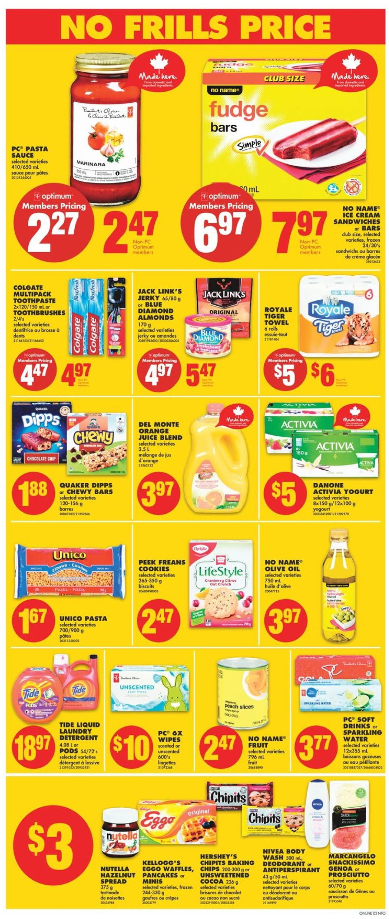 No Frills Flyer - 04/08-04/14/2021 (Page 7)