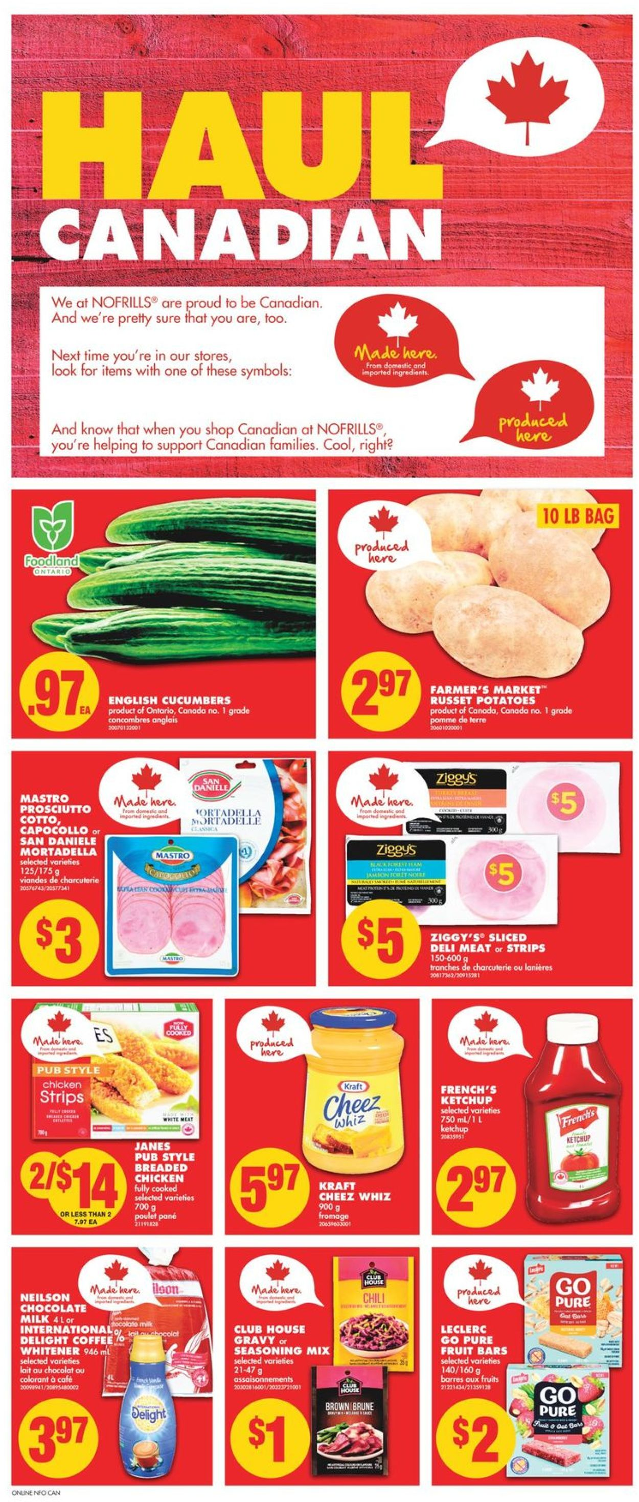 No Frills Flyer - 04/22-04/28/2021 (Page 2)