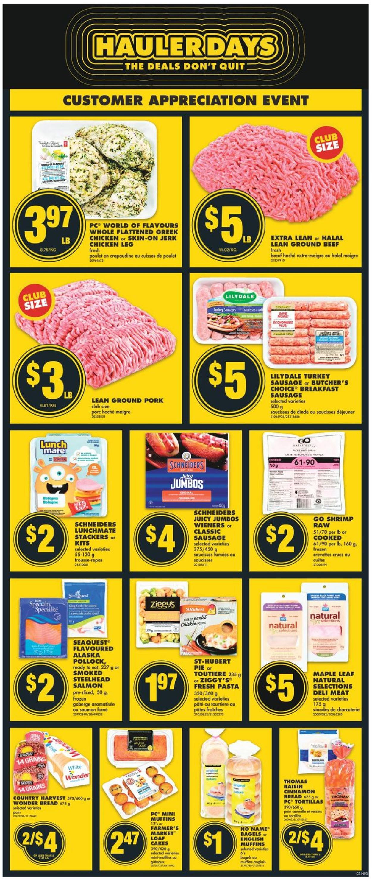 No Frills Flyer - 04/29-05/05/2021 (Page 4)