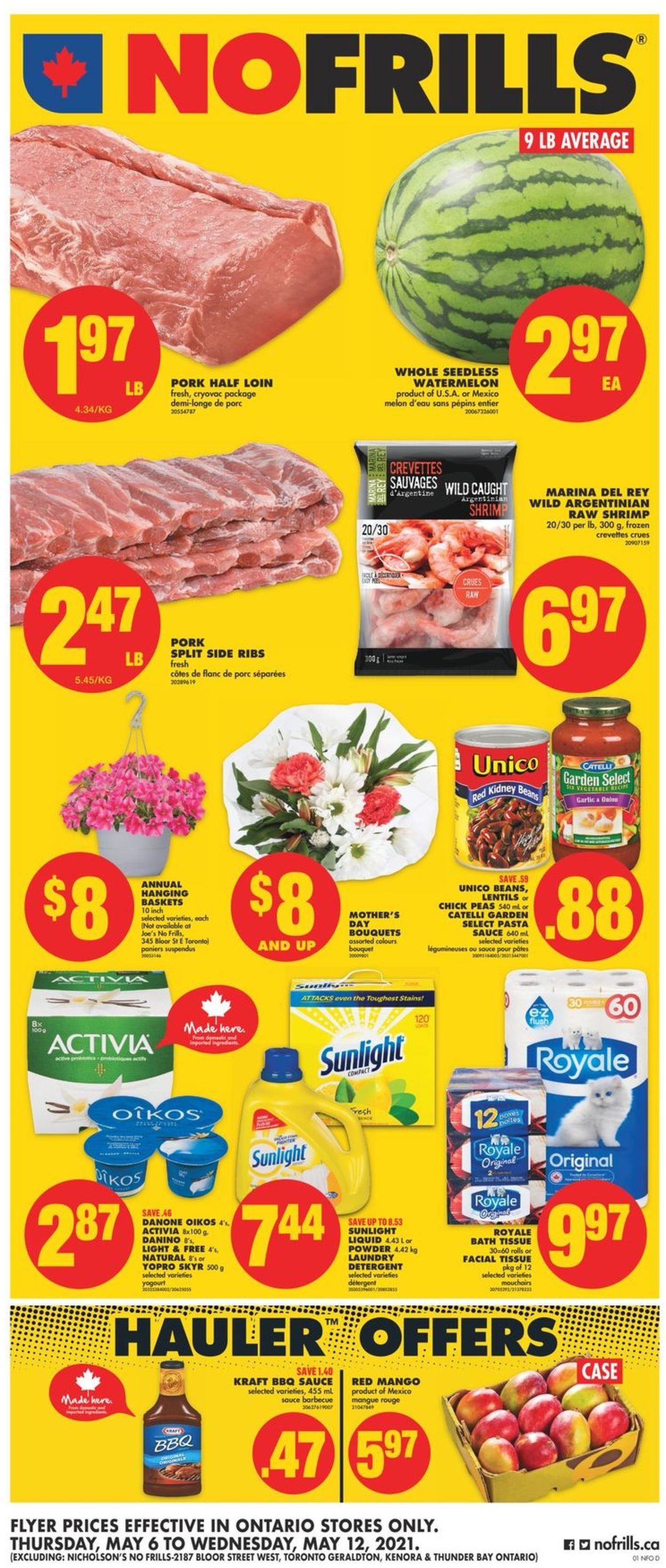 No Frills Flyer - 05/06-05/12/2021 (Page 2)