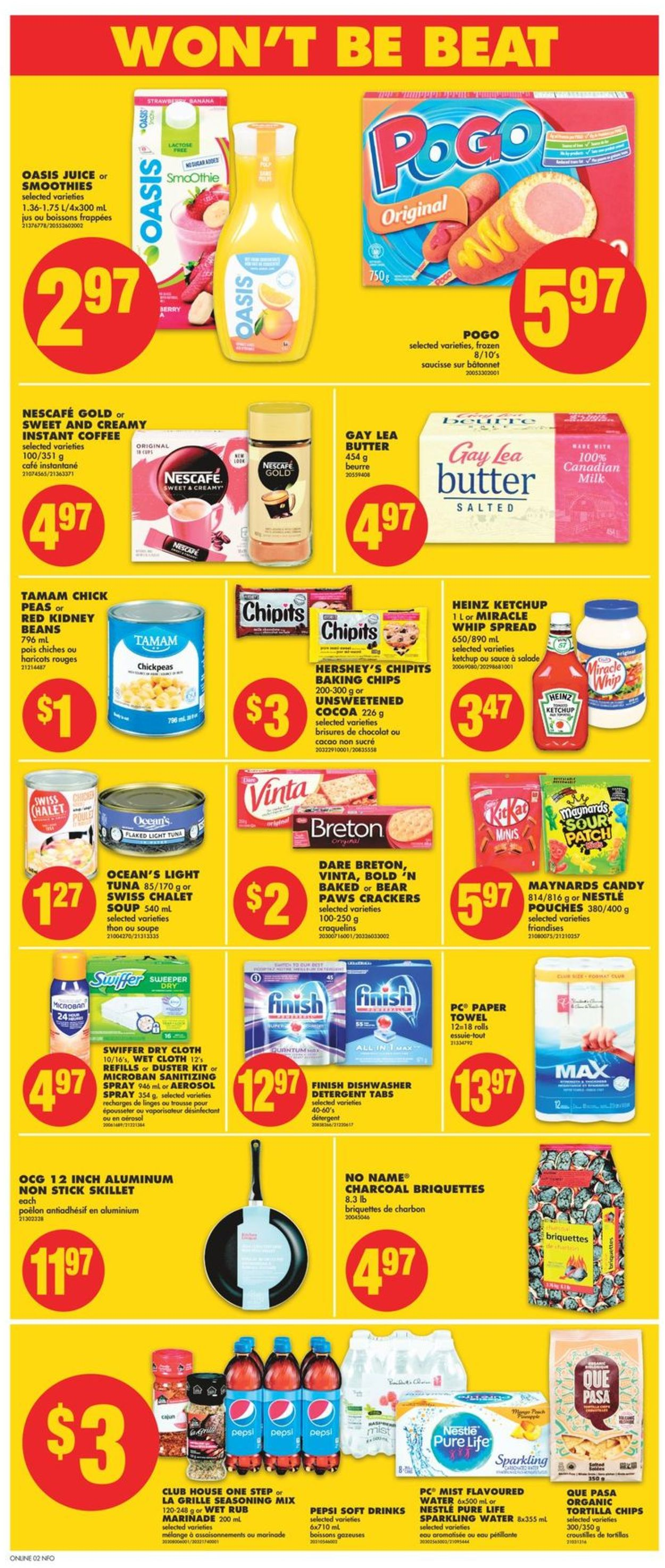 No Frills Flyer - 05/06-05/12/2021 (Page 7)