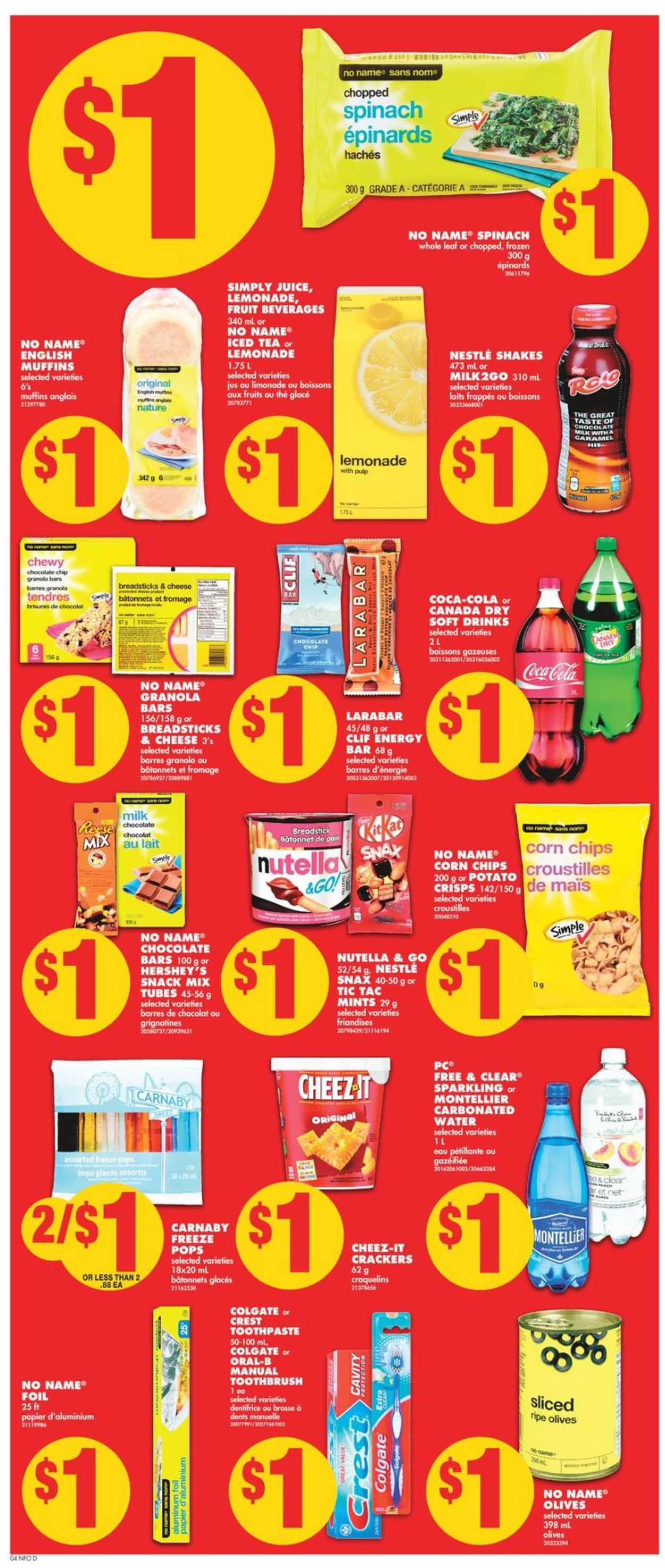 No Frills Flyer - 05/13-05/19/2021 (Page 5)