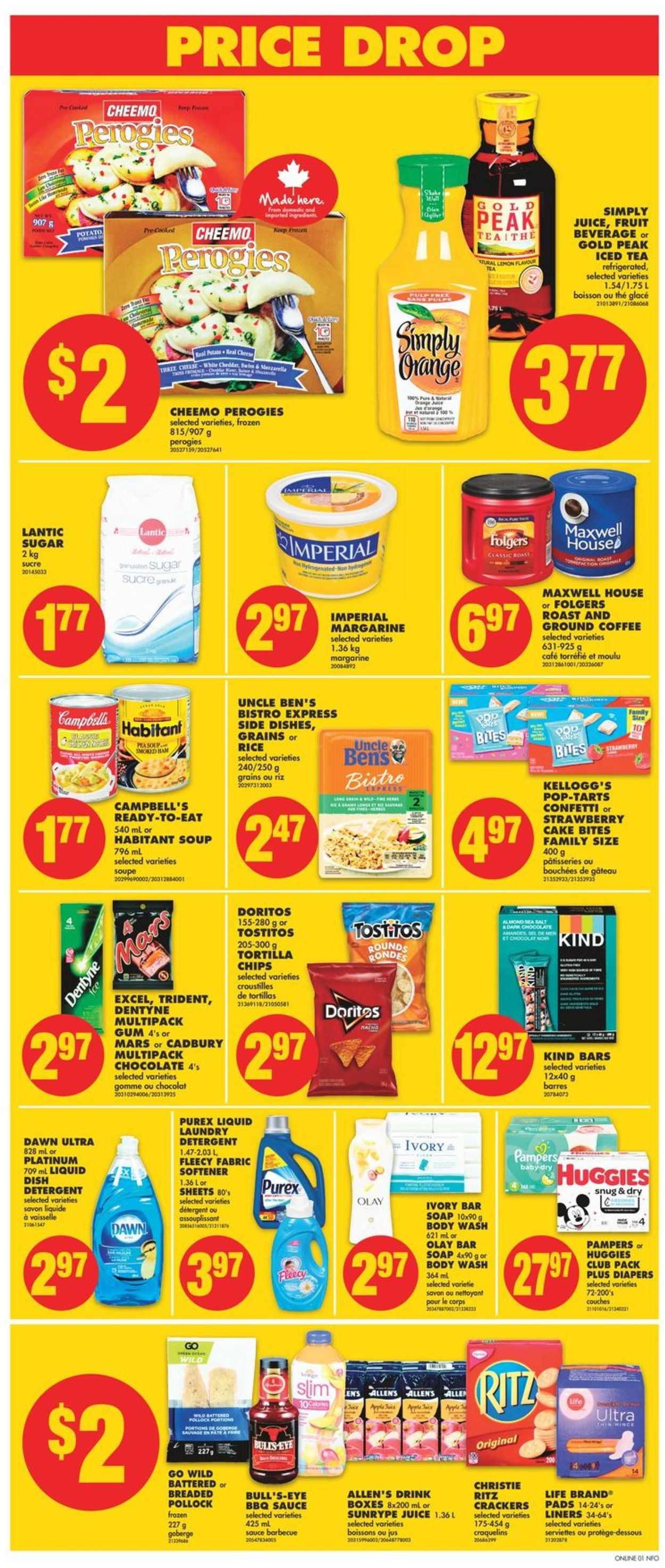 No Frills Flyer - 05/13-05/19/2021 (Page 6)