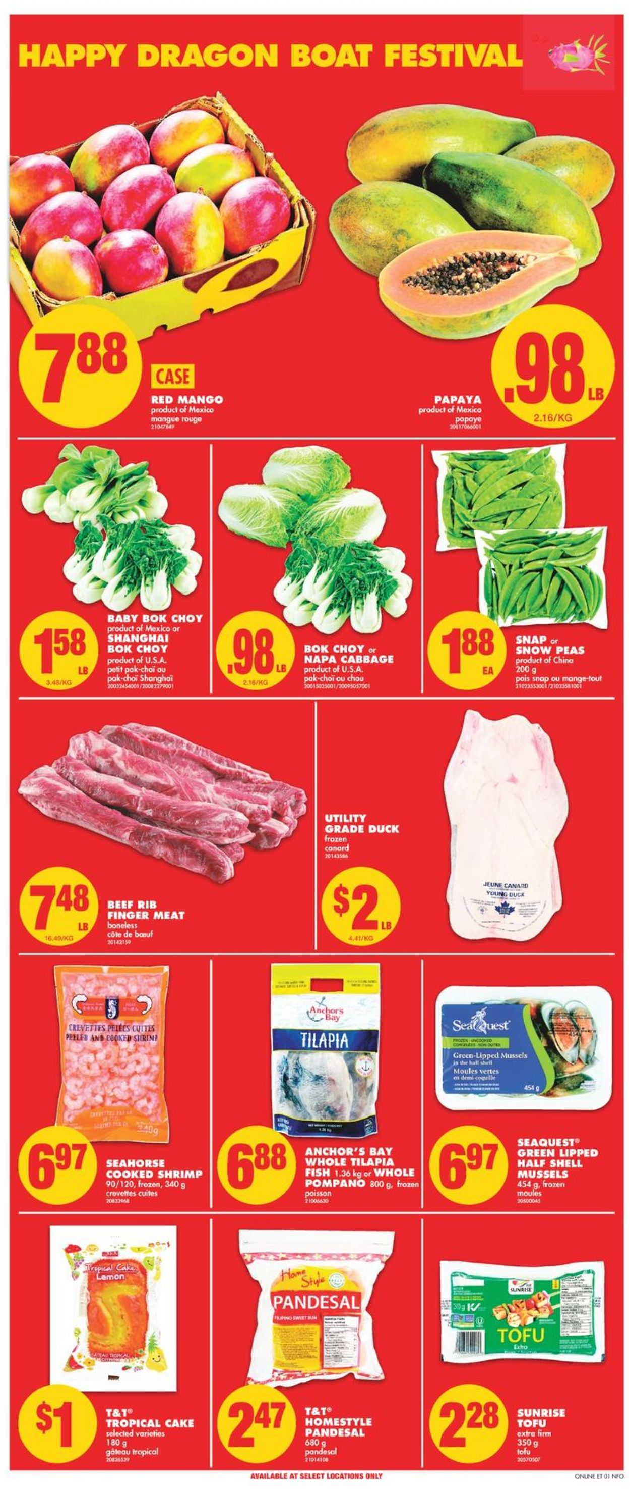 No Frills Flyer - 05/20-05/26/2021 (Page 10)