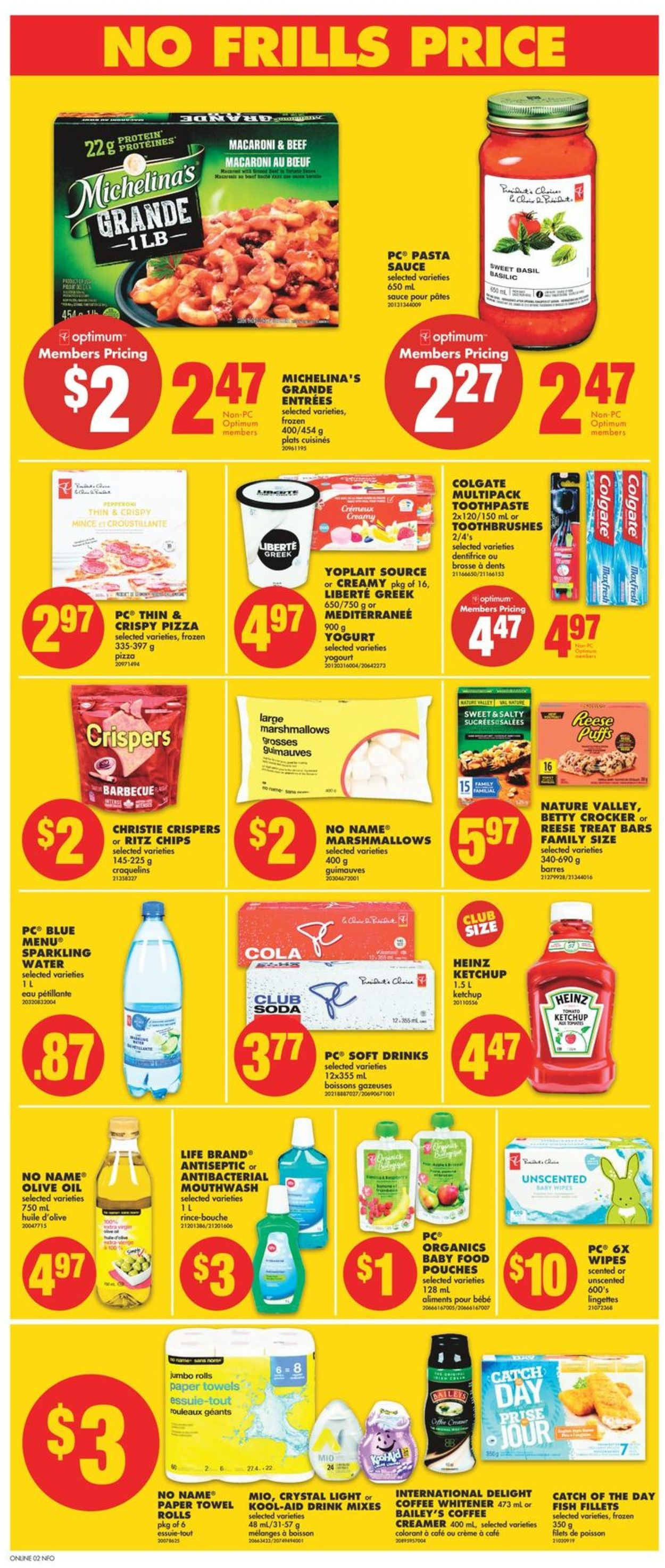 No Frills Flyer - 05/20-05/26/2021 (Page 7)