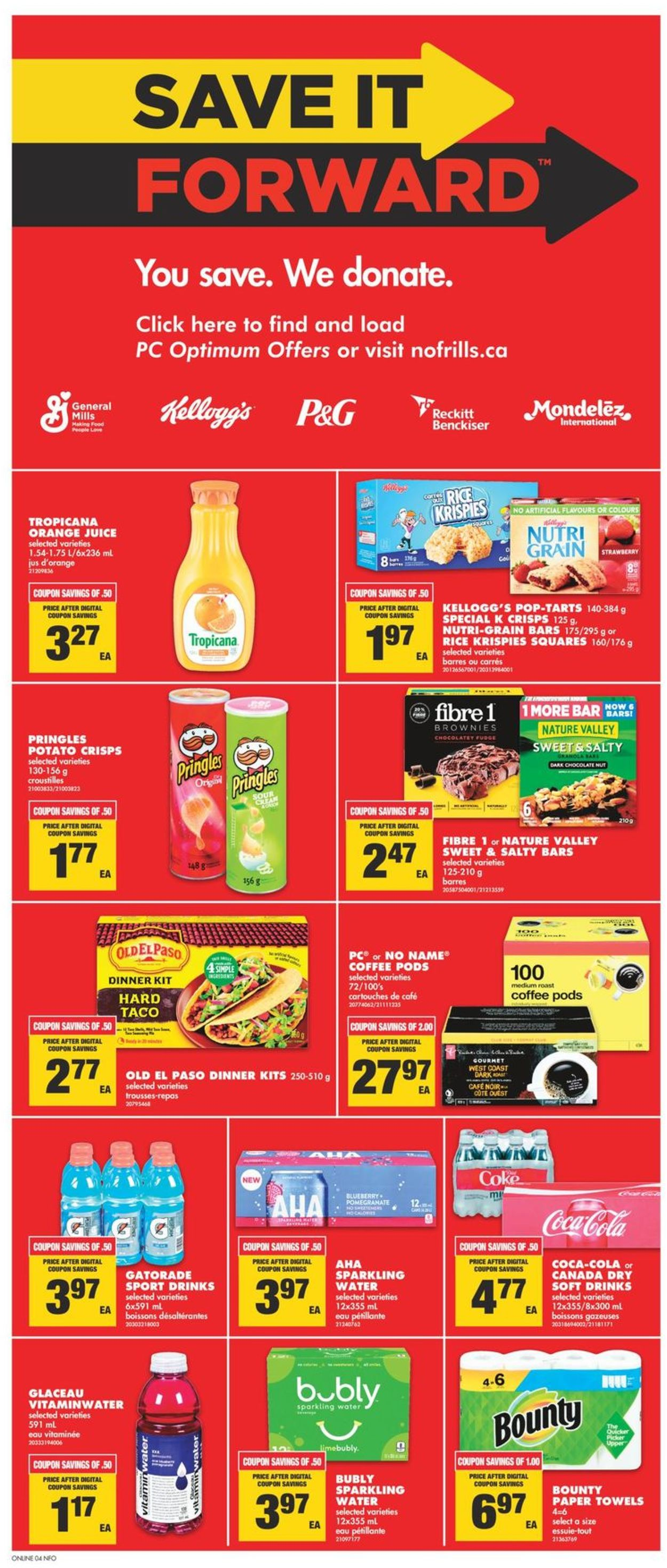 No Frills Flyer - 05/20-05/26/2021 (Page 9)